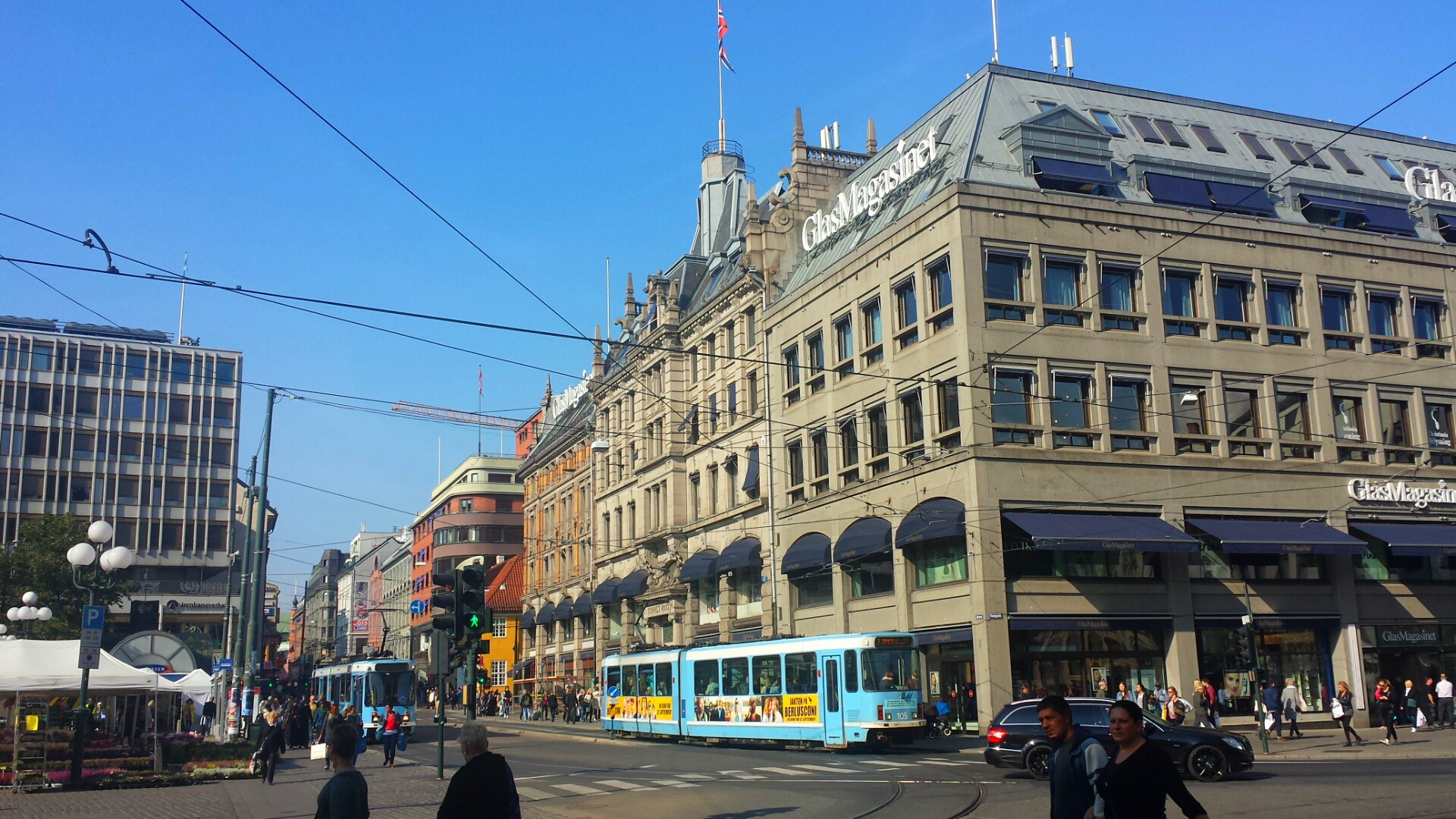 Hello, Oslo! How To Spend A Day Exploring Norway's Hip Capital City