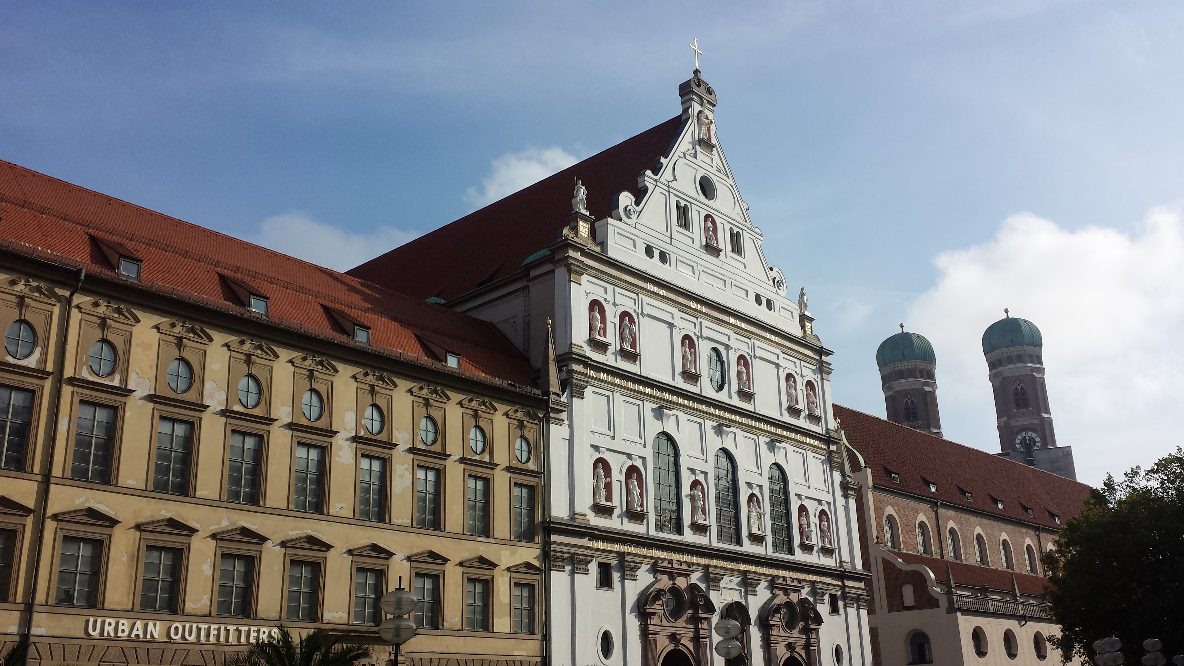 Munich_Germany_Architecture