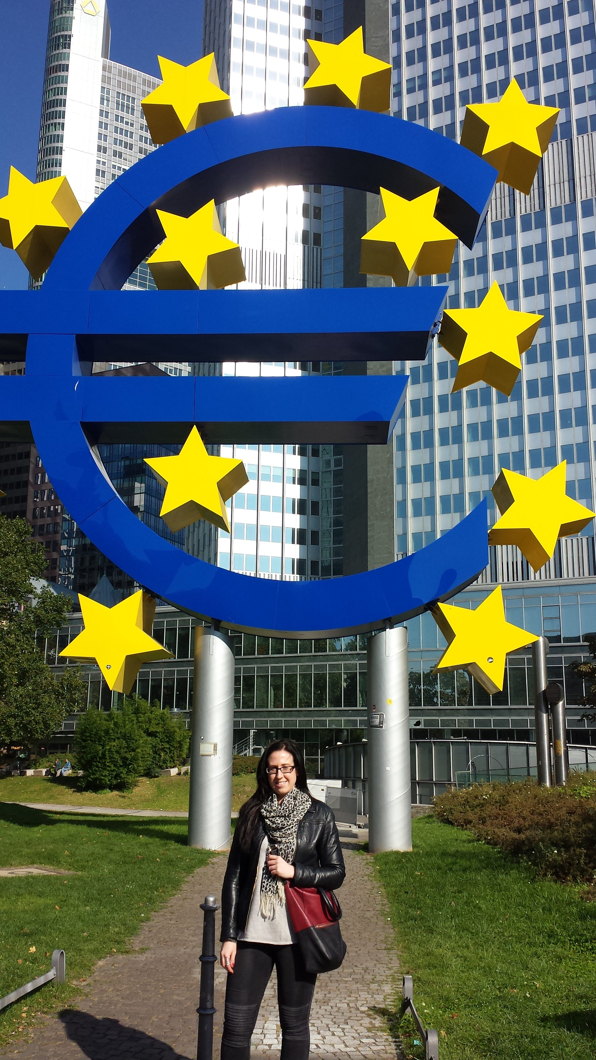Frankfurt_Germany_EuroSign