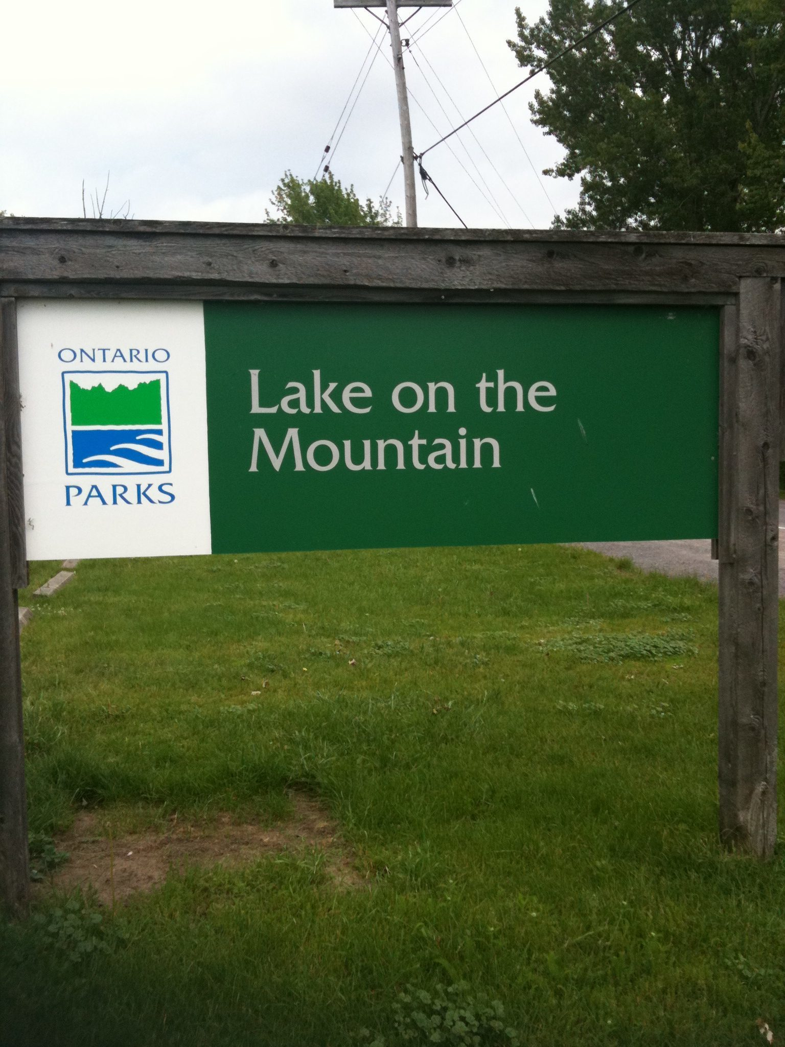 Lake on the Mountain_Picton_Ontario_Parks_Canada