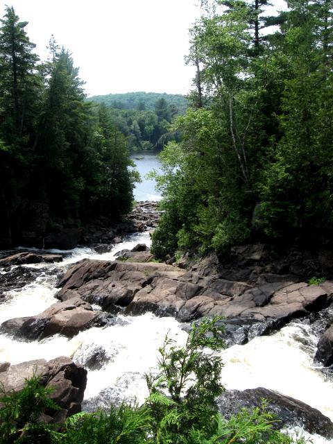 Oxtongue_River_Ragged_Falls_Provincial_Park_Ontario_Canada
