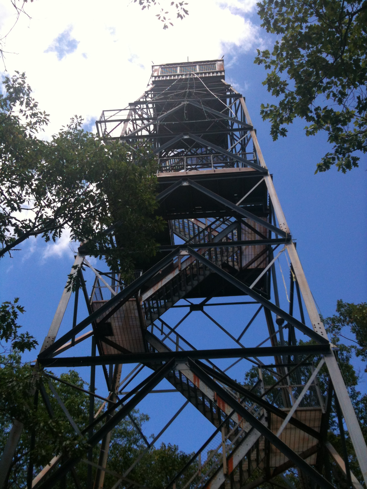 Dorset_Ontario_Canada_Lookout_Tower