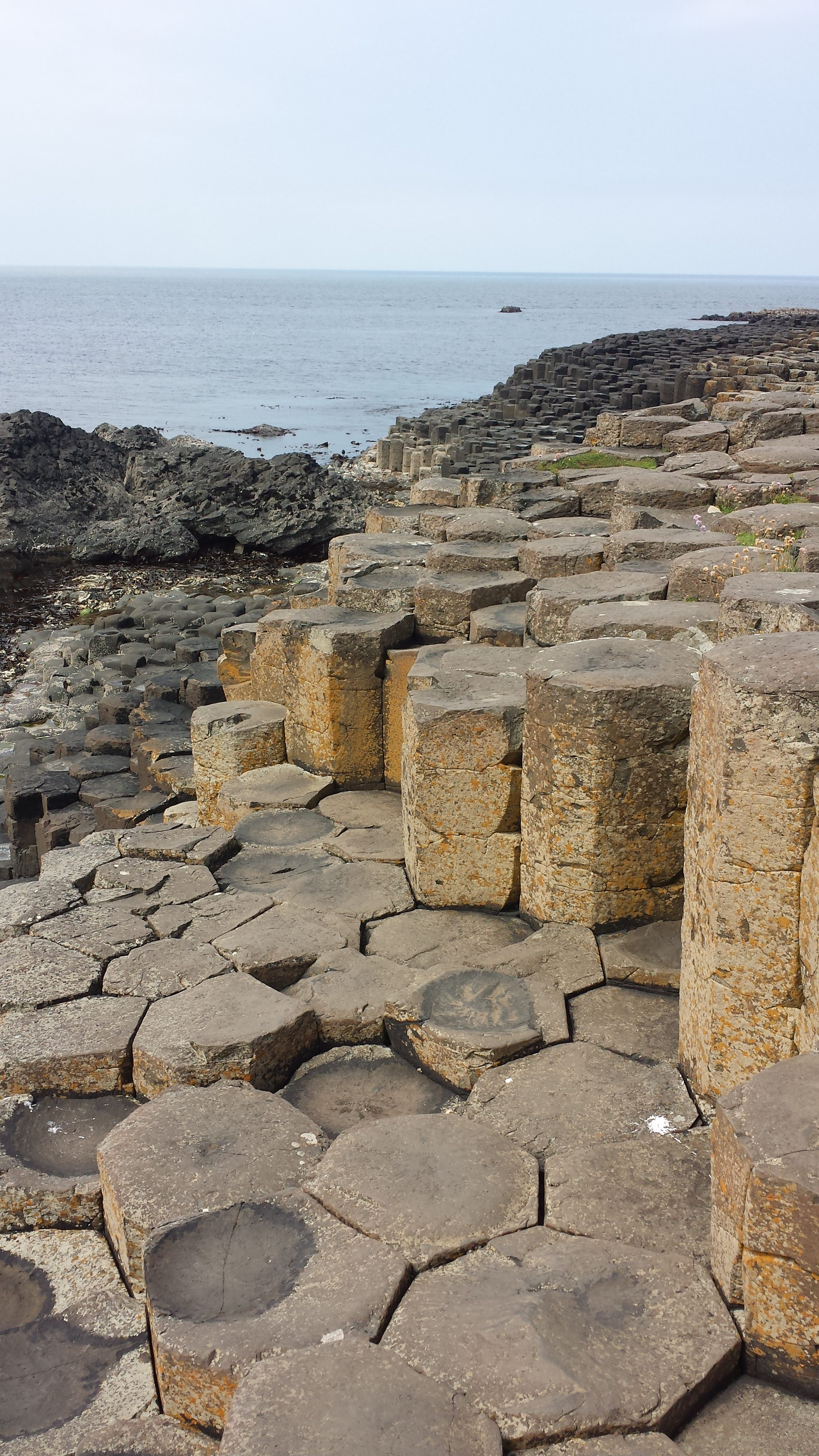 Giant's Causeway_Northern Ireland