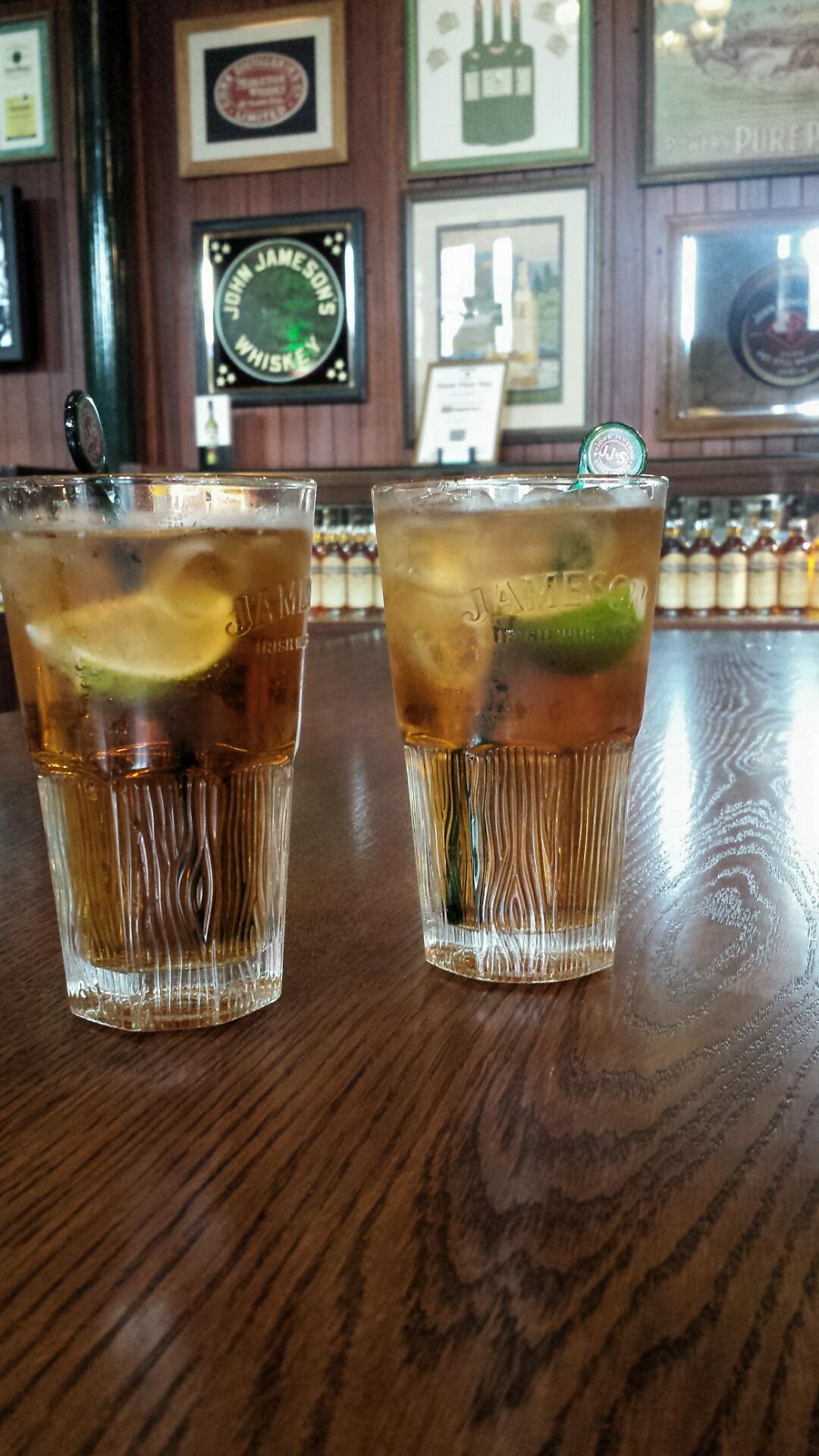 Jameson Distillery_Midelton