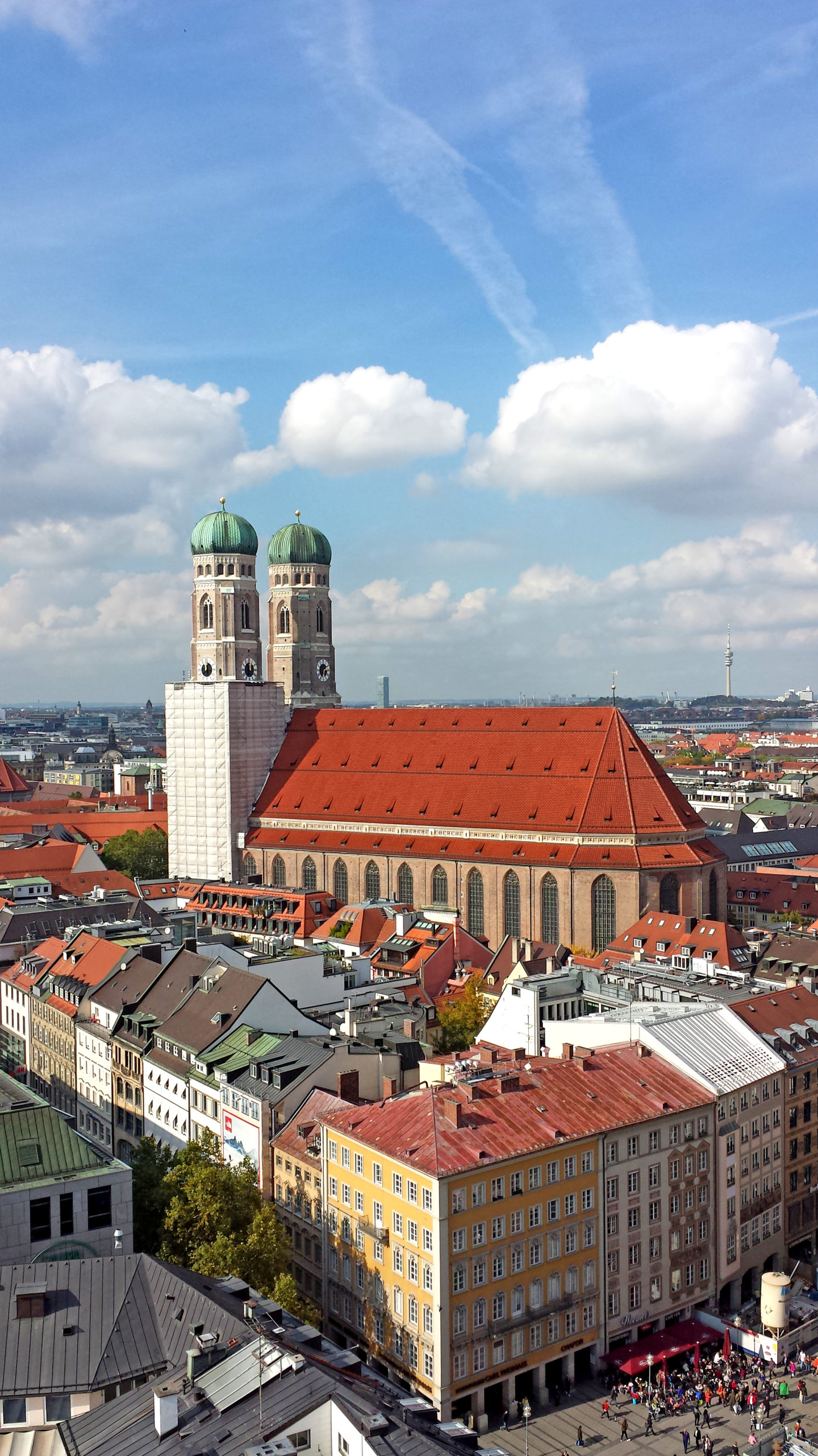 How To Spend 48 Hours In Munich