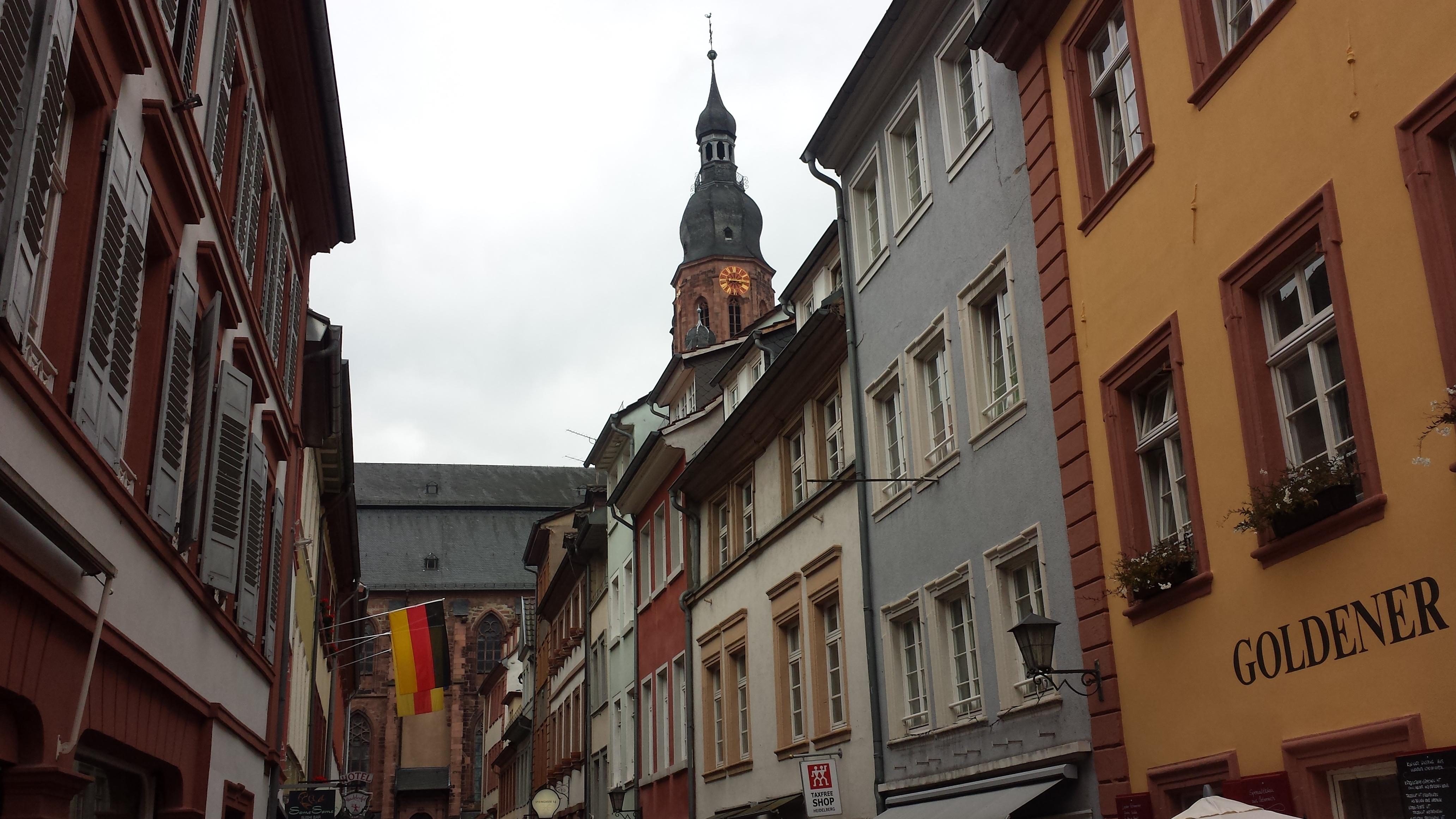 Exploring_Heidelberg_Germany