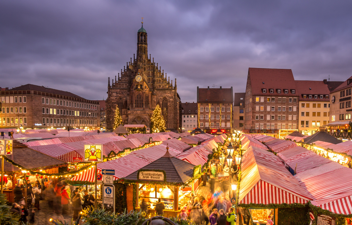 Nurembeg_European_Christmas_Markets