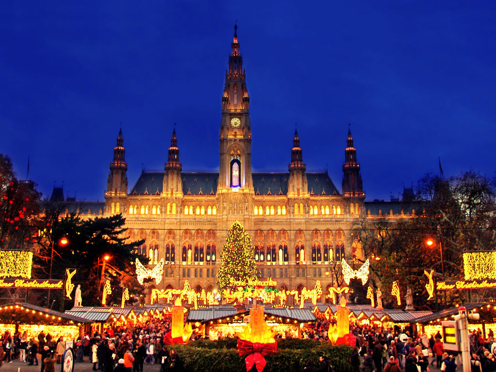 vienna_European_Christmas_Markets