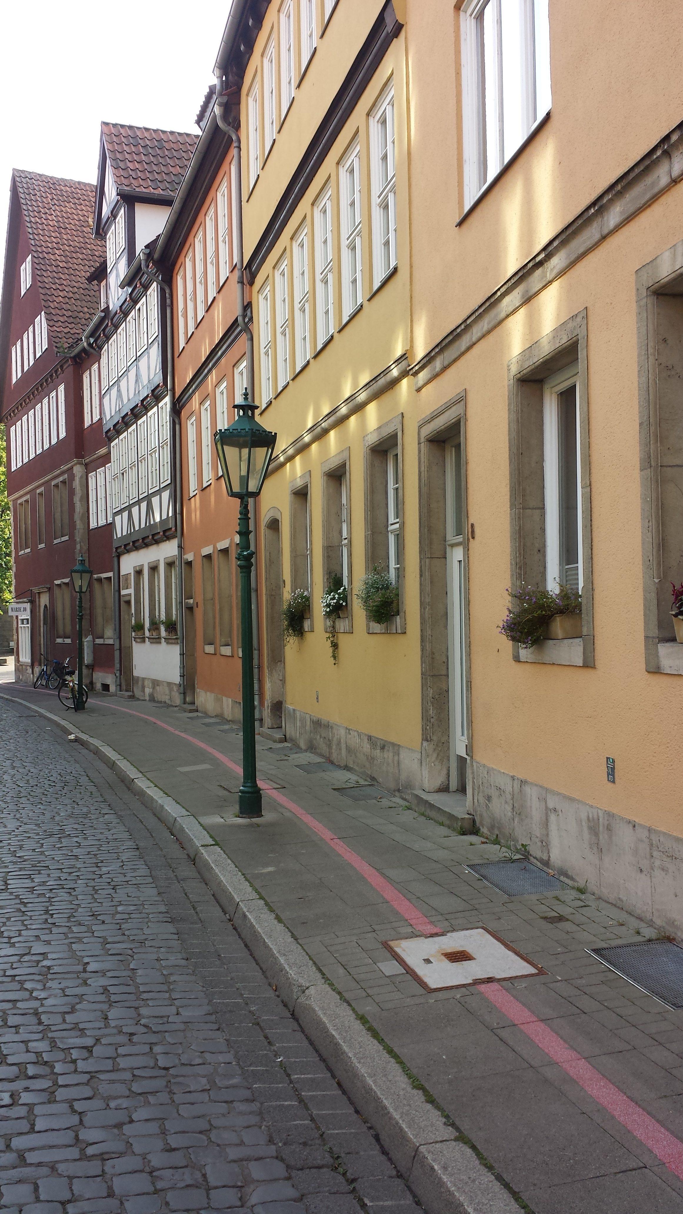 Hanover Germany