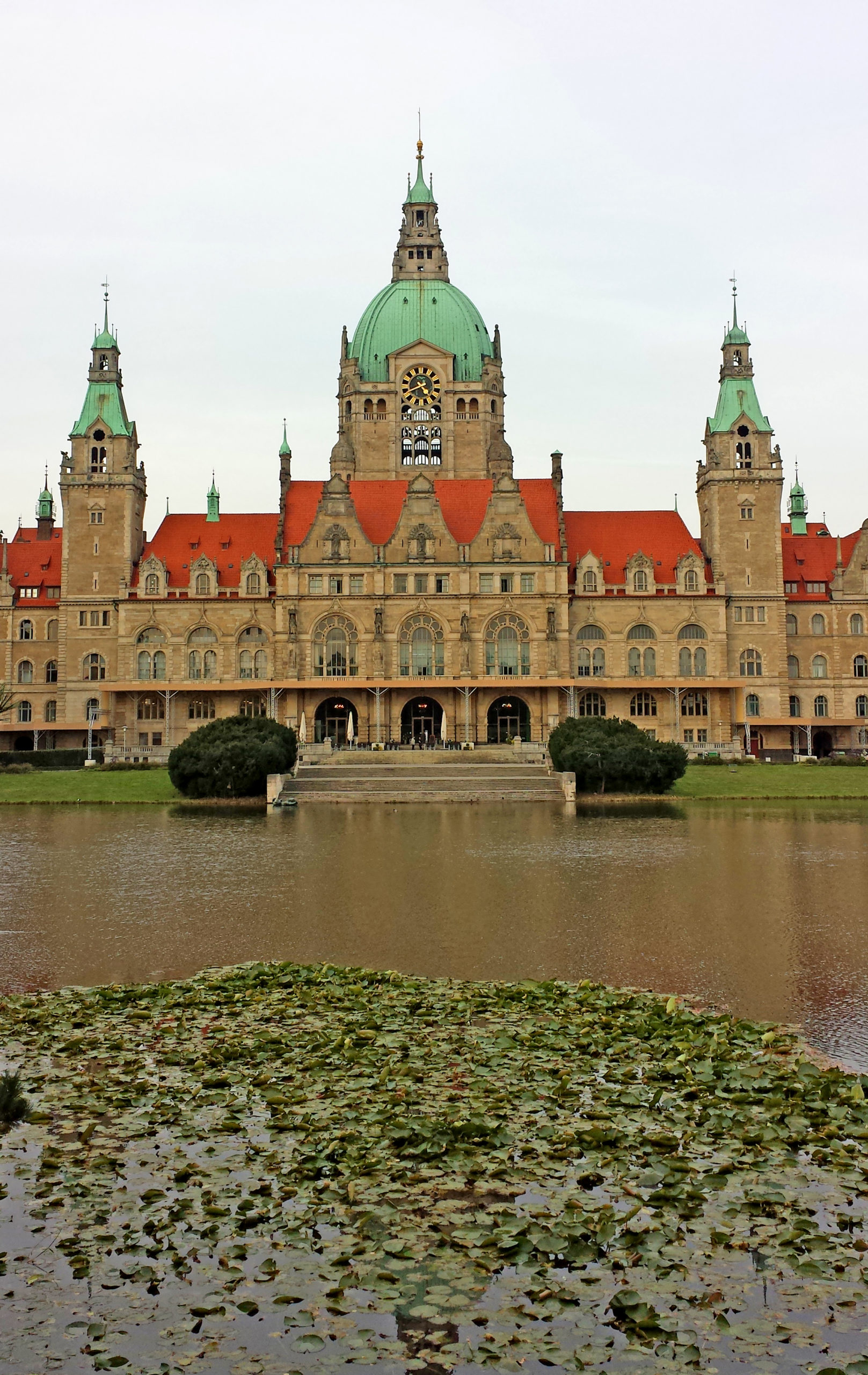 Discovering_Hannover_Germany