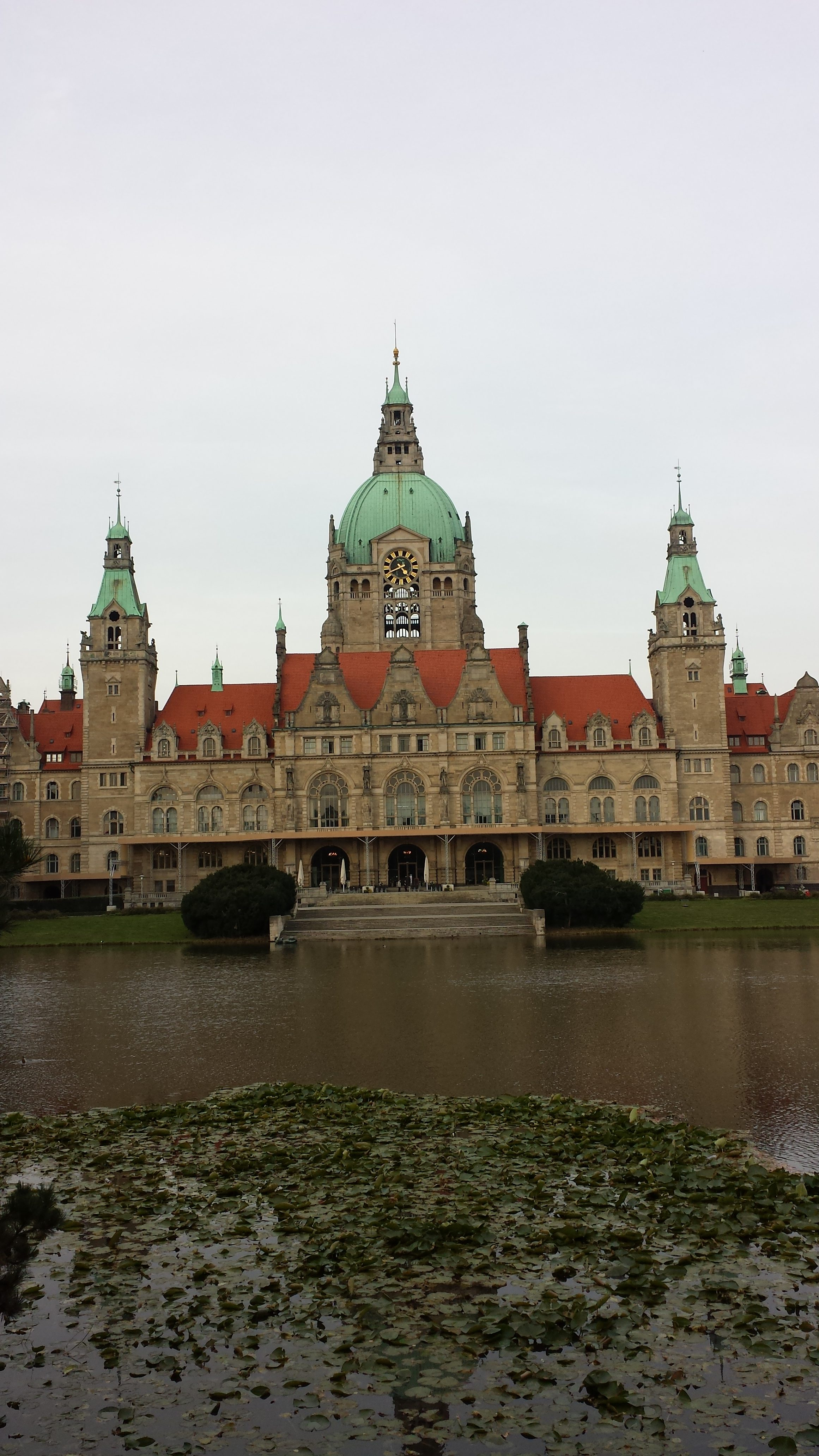 Exploring_Hannover_Germany