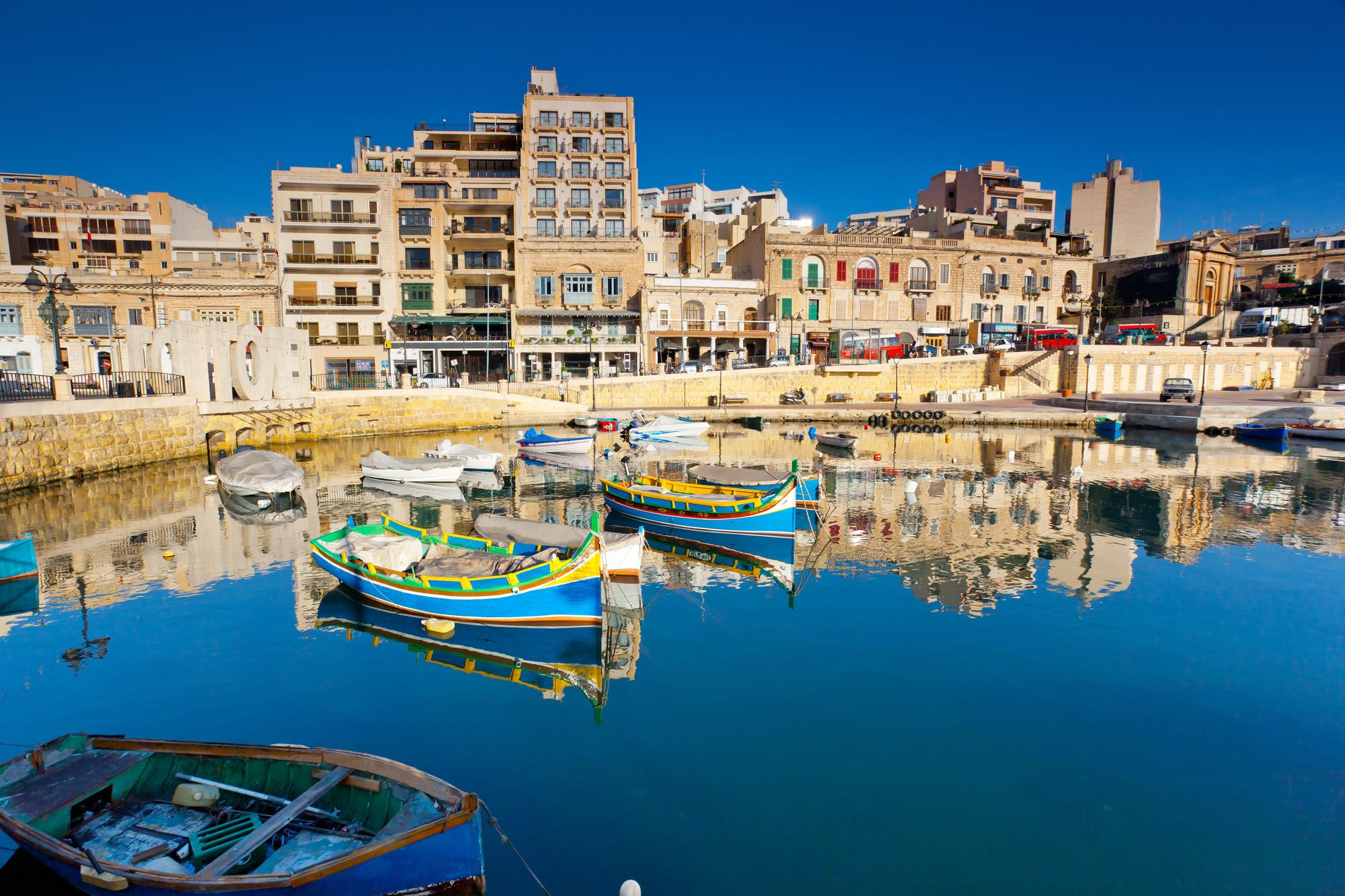 Malta_Europe