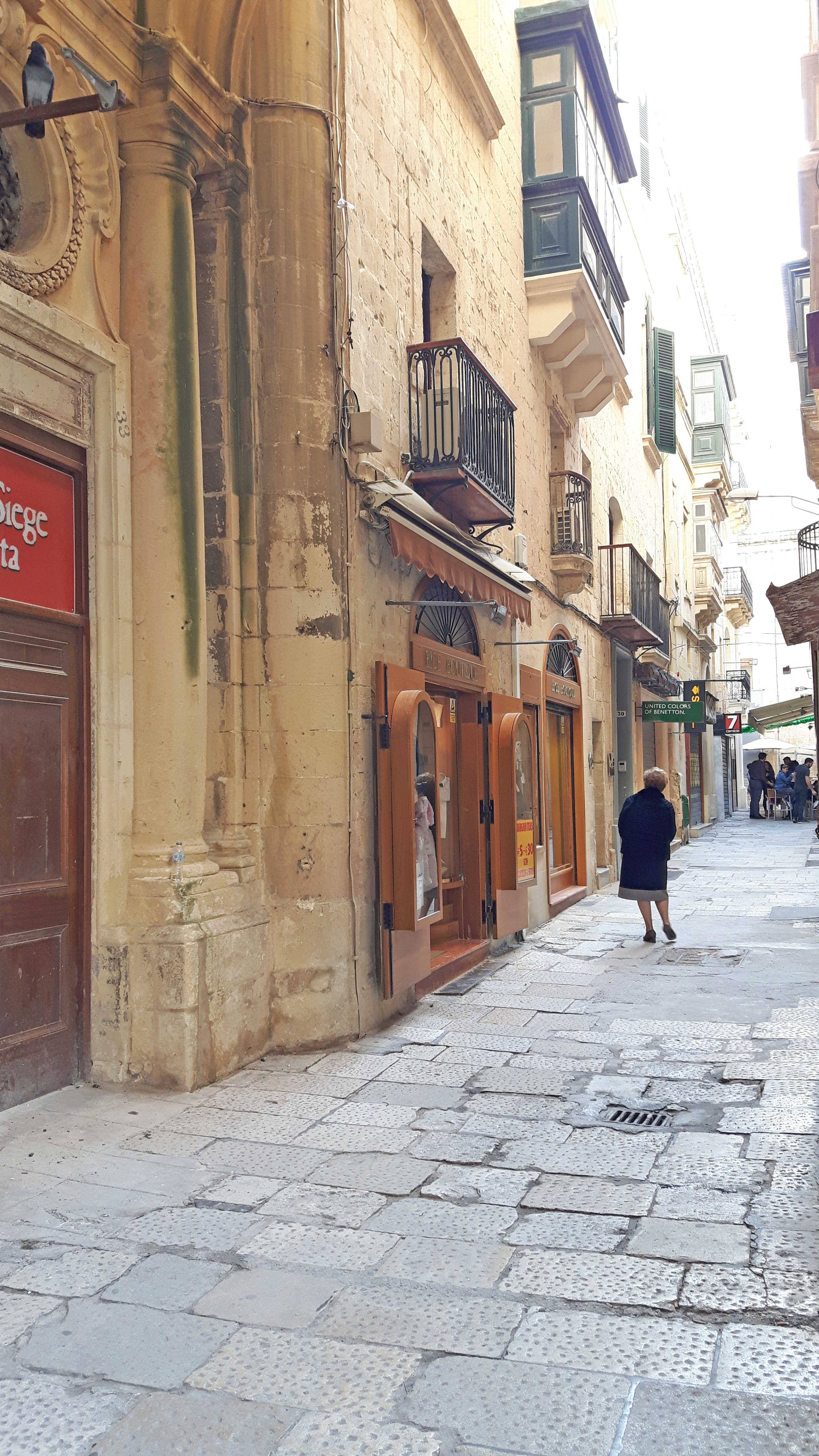 Exploring_UNESCO_Valletta_Malta_Europe