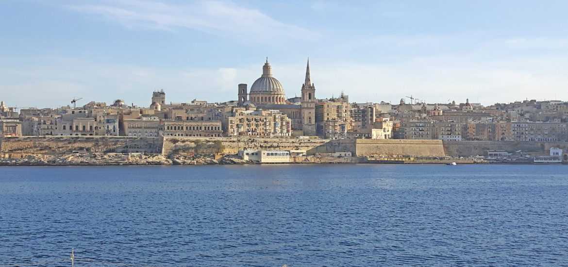 Exploring_UNESCO_Valletta_Malta_Europe