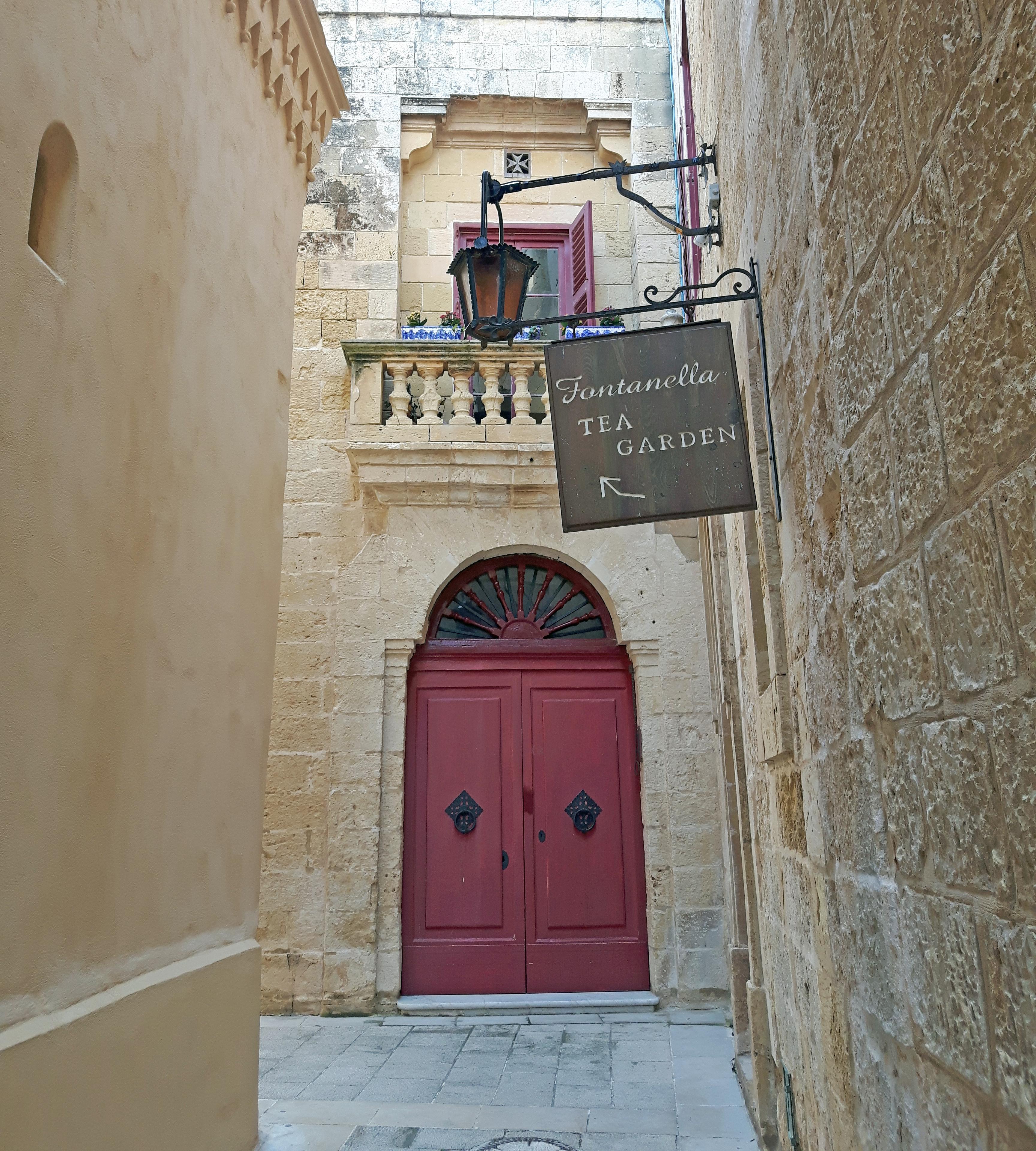 Mdina_Malta_Europe