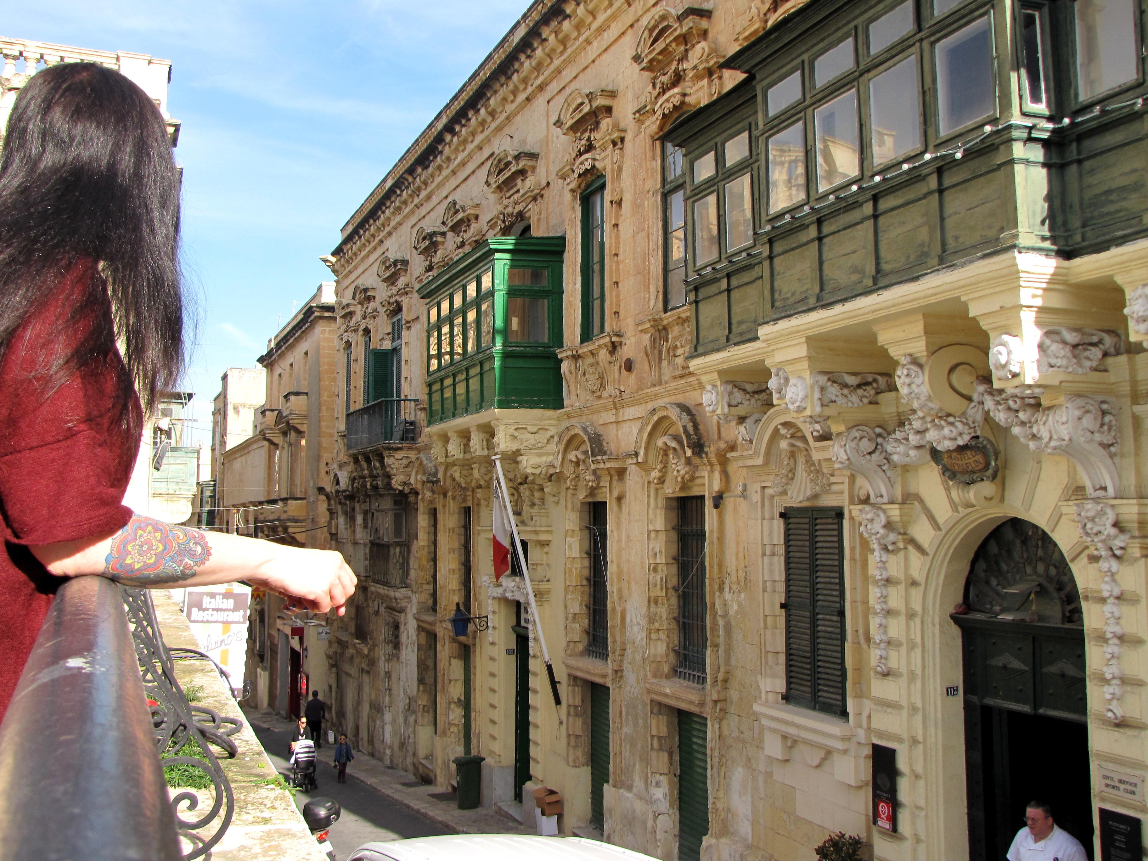 Valletta_Malta_Europe