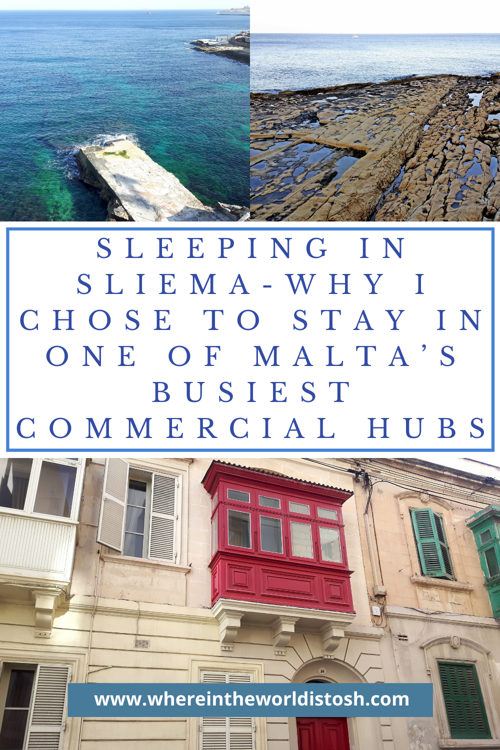 Why I Chose To Stay In Sliema