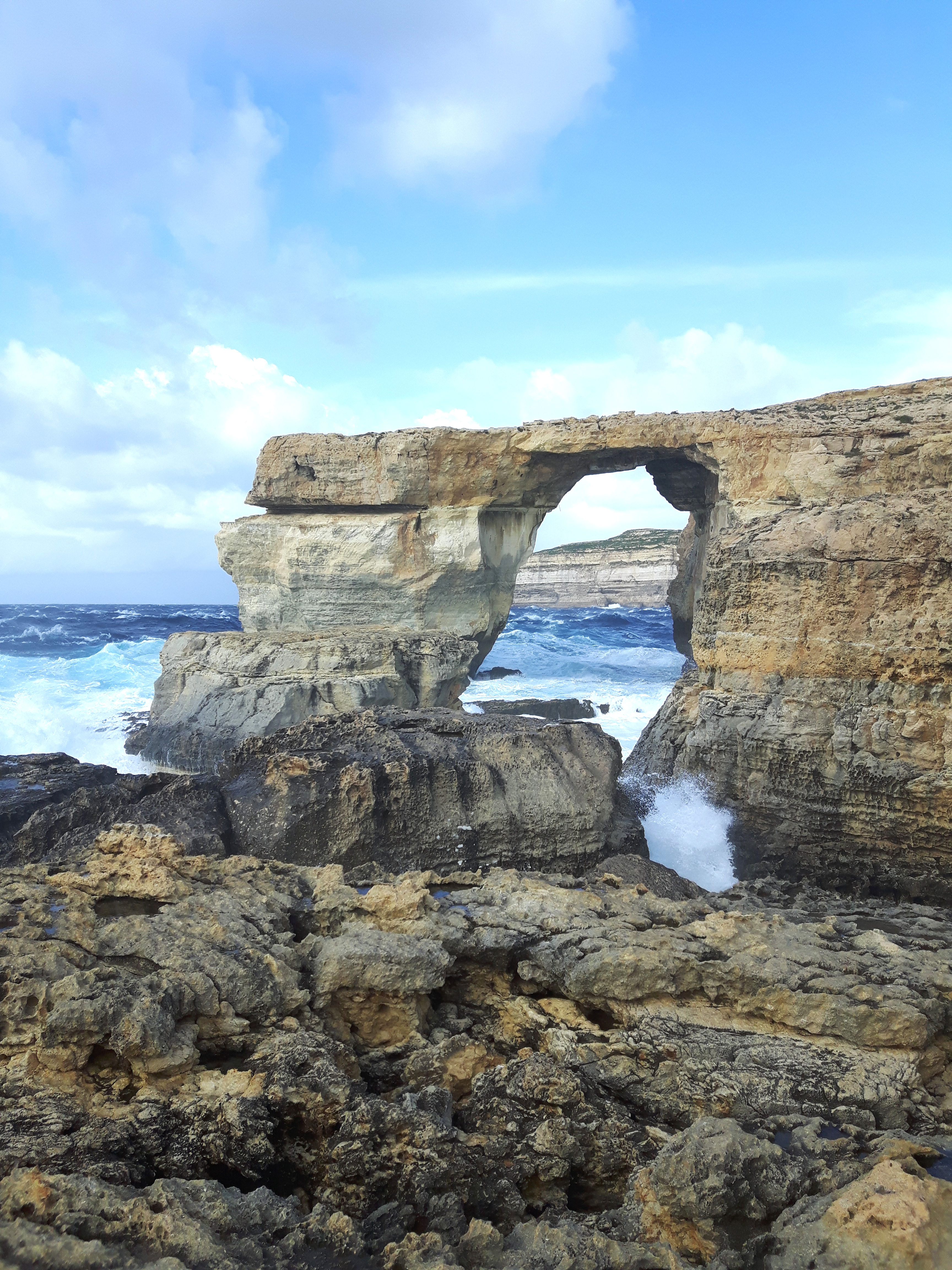 The_Azure_Window_Gozo_Malta