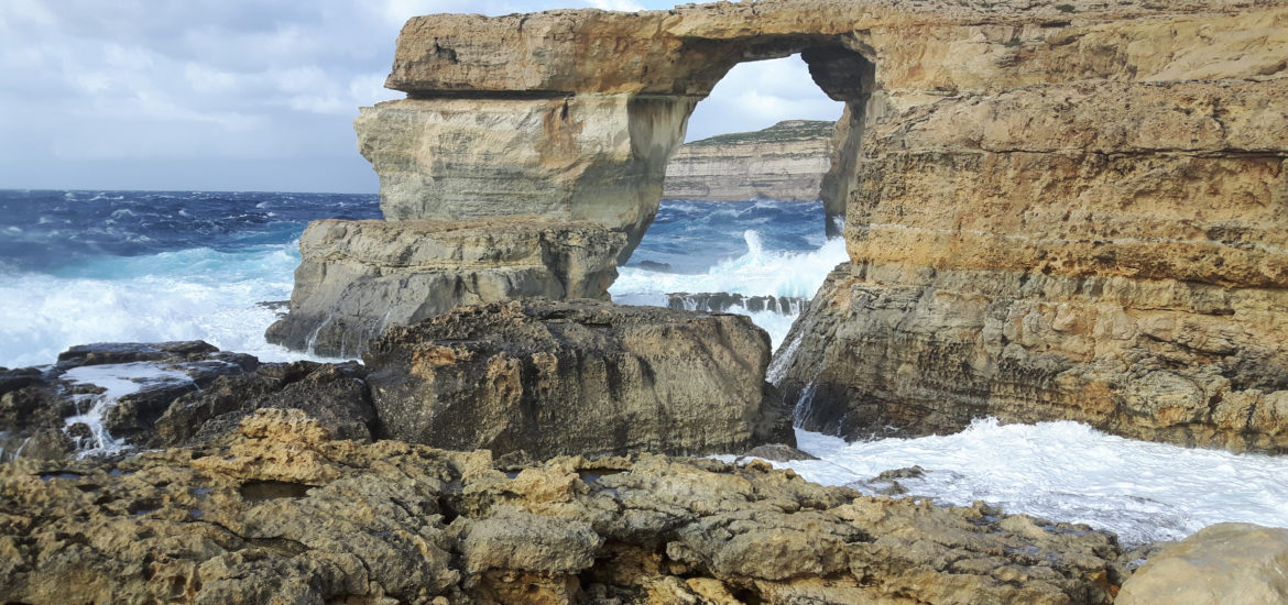 Azure_Window_Gozo_Malta_Europe