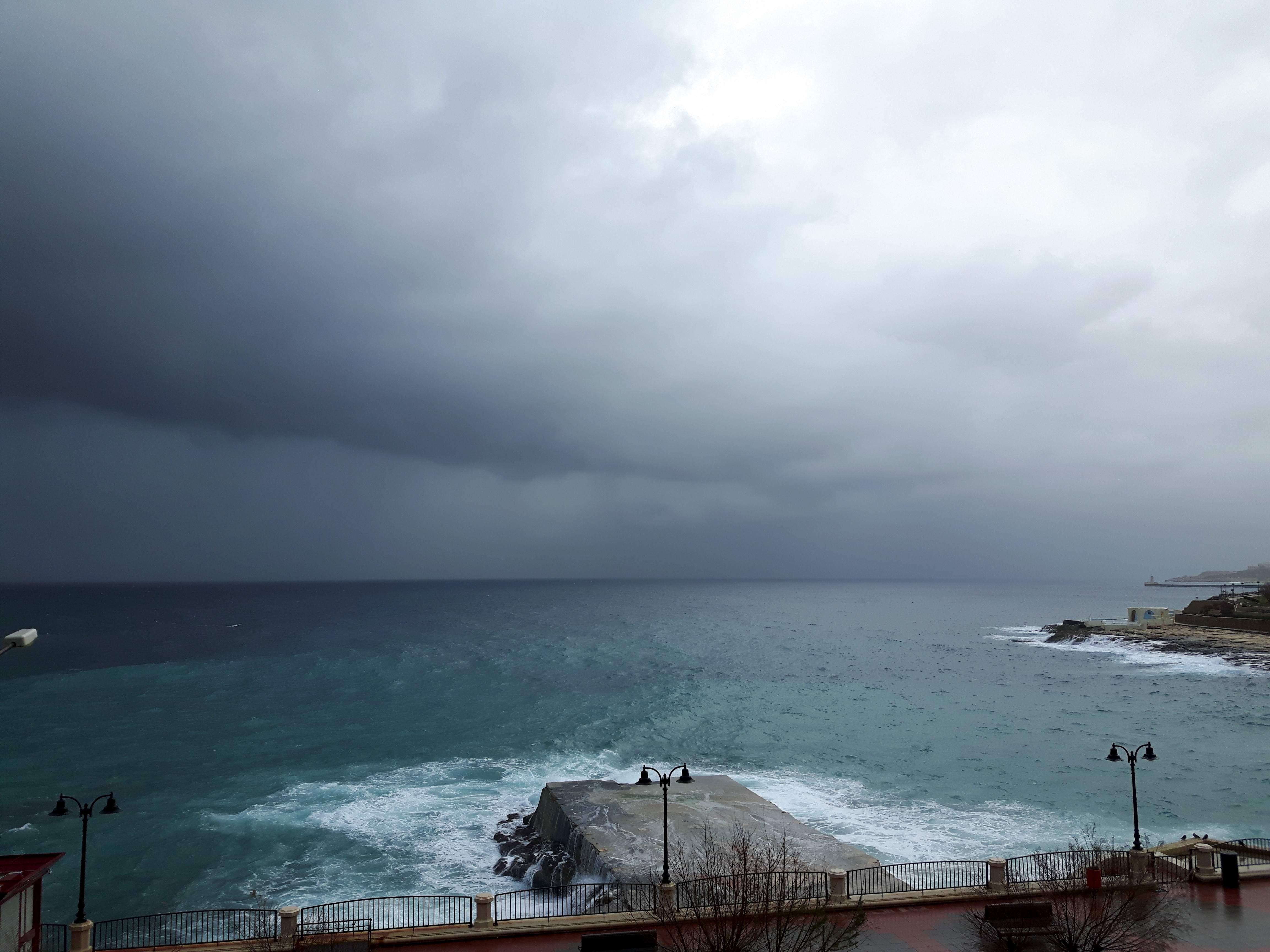 Stormy_Sky_Malta_Europe