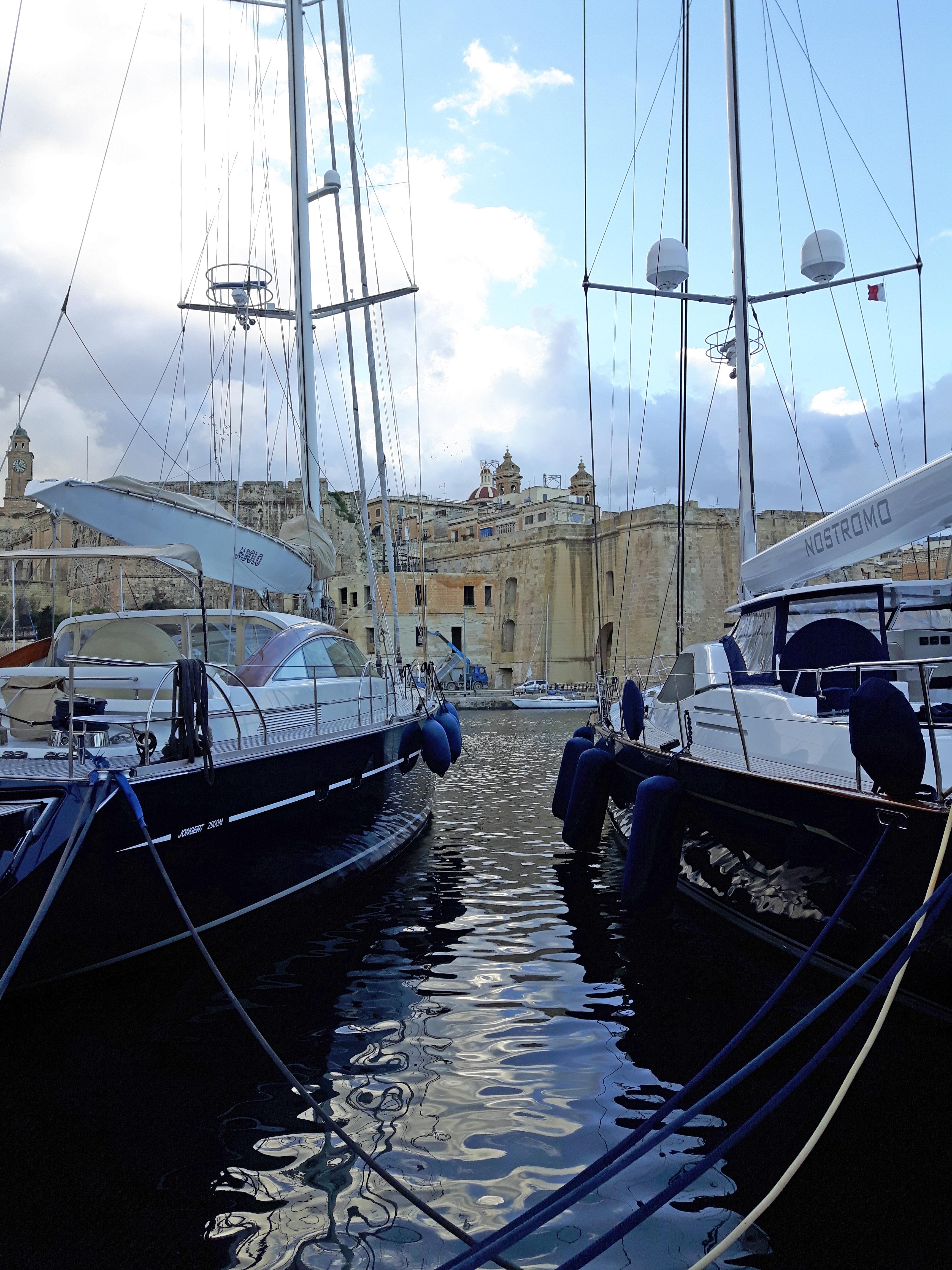 Yachts_The_Three_Cities_Malta