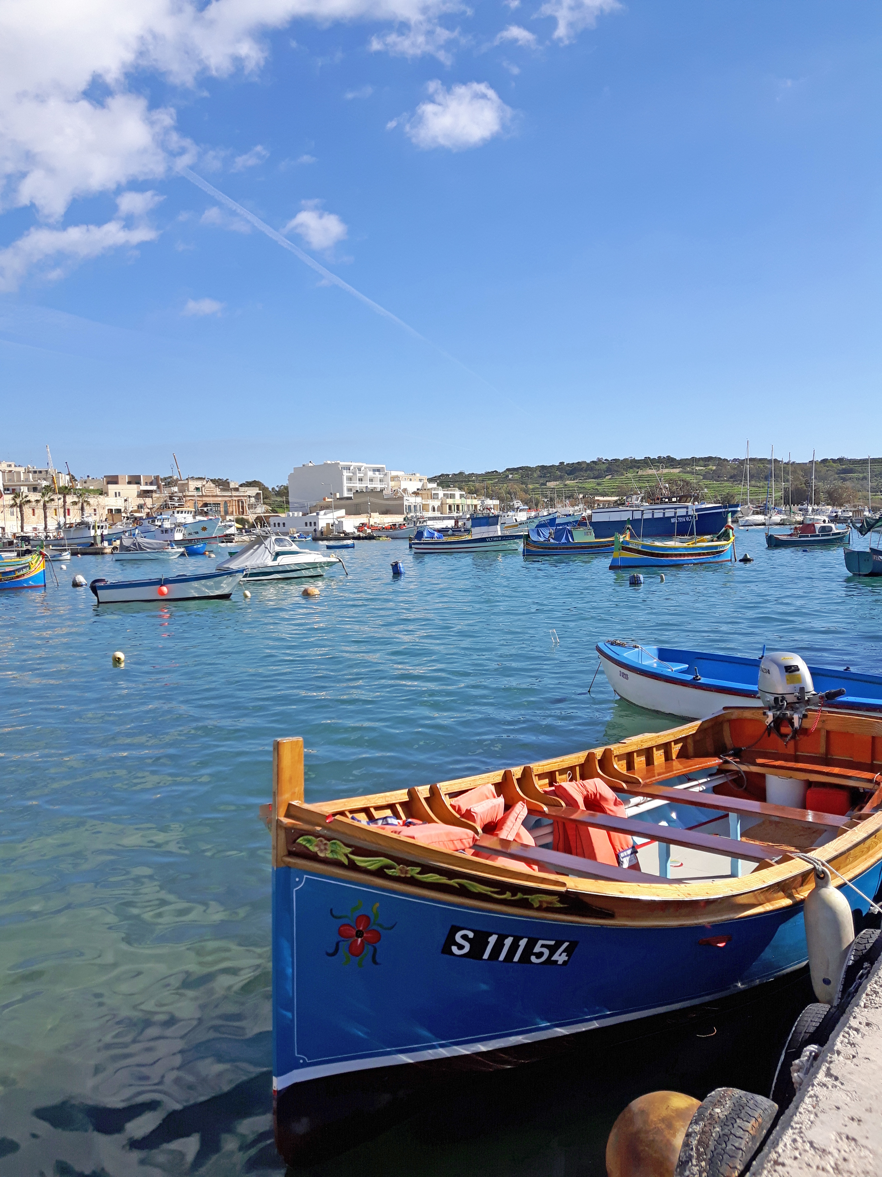 Marsaxlokk_Malta_Europe
