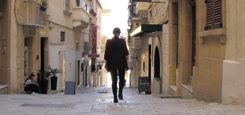Valletta_Stairwell_Malta_Europe