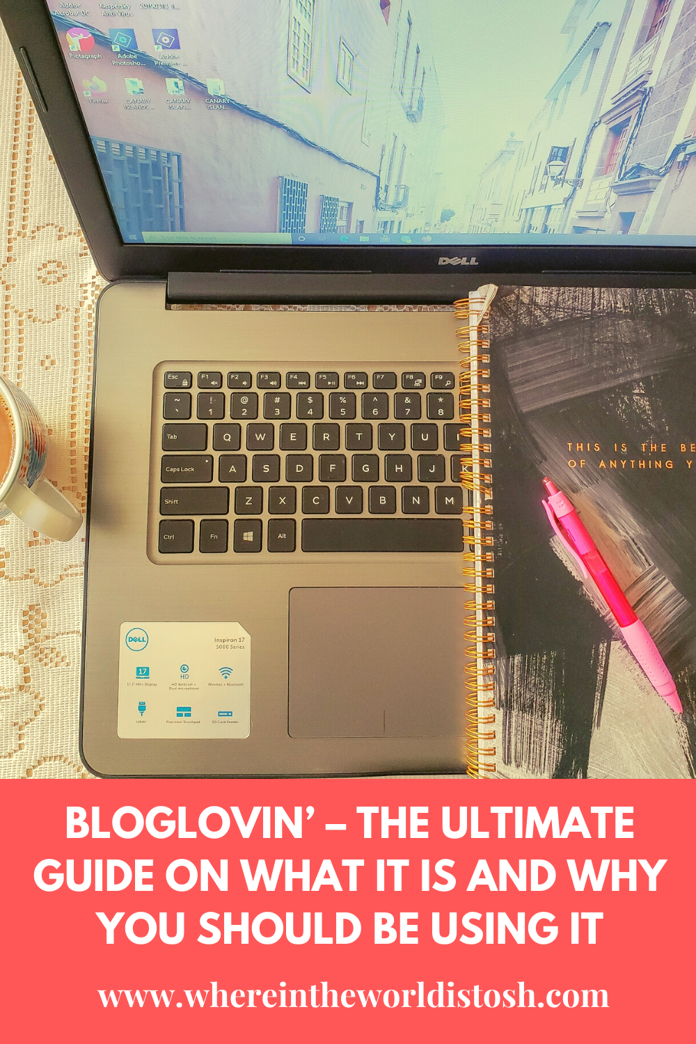 Why You Should Be Using BlogLovin