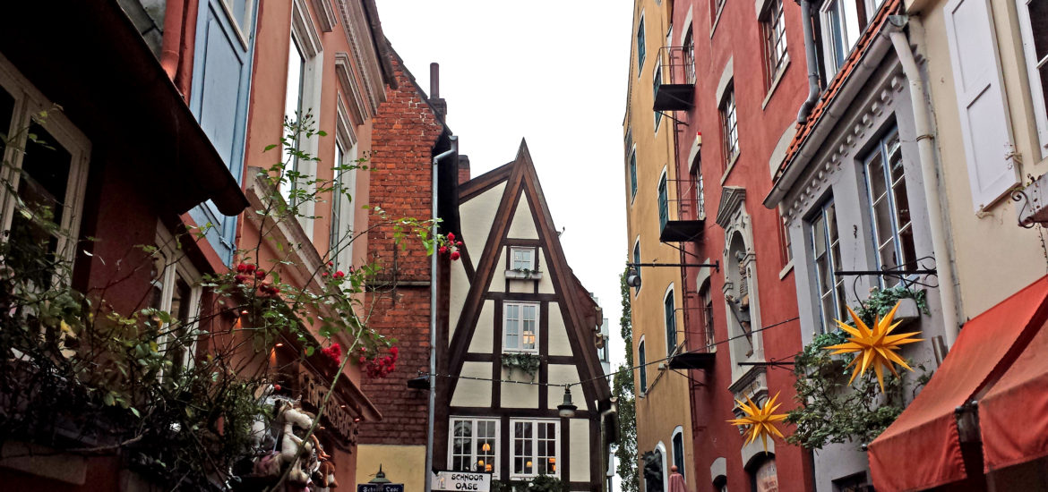 City_Guide_To_Bremen_Germany