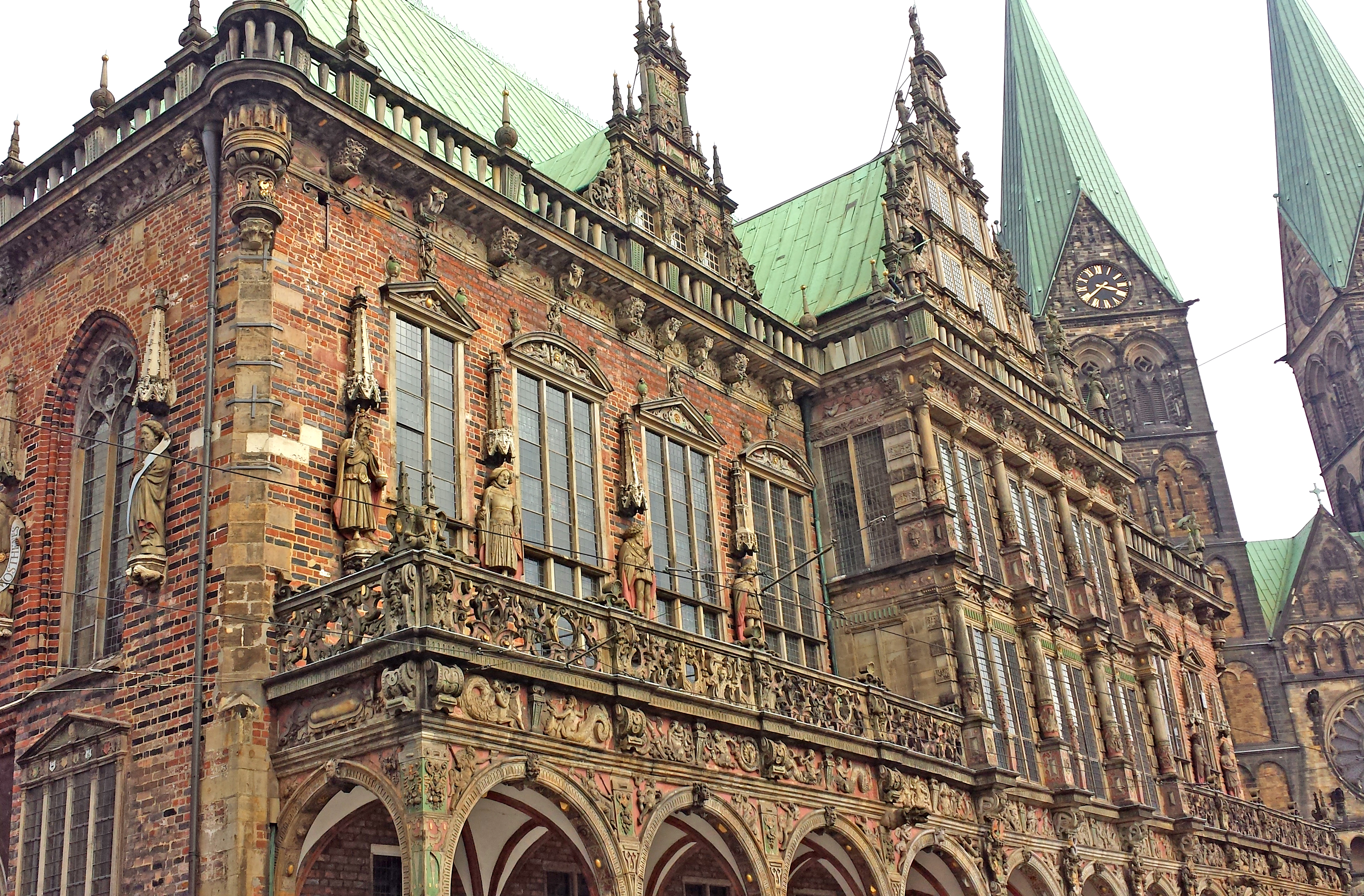 City_Guide_Exploring_Bremen_Germany