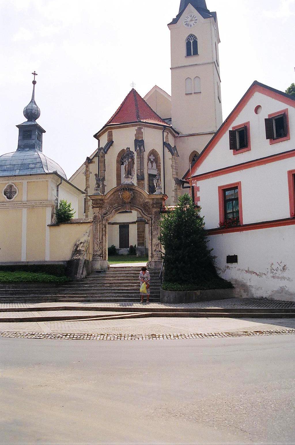 Ljutomer_Slovenia_Europe
