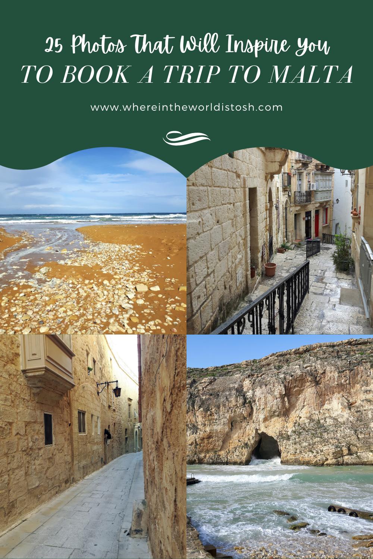 25 Photos Of Malta