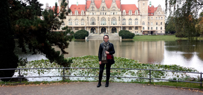 Solo Travel Through Germany