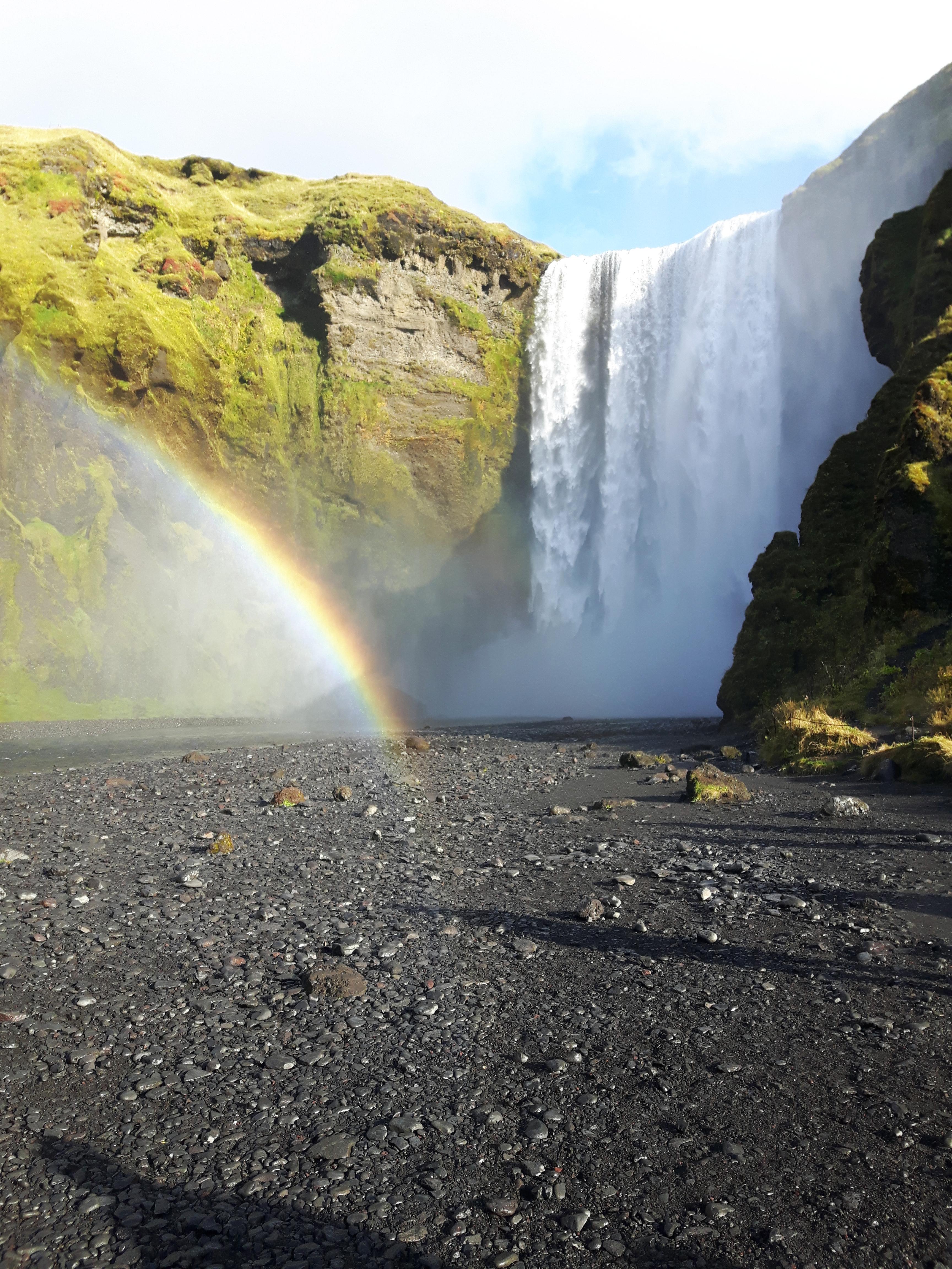 Skogafoss_Waterfall_Iceland
