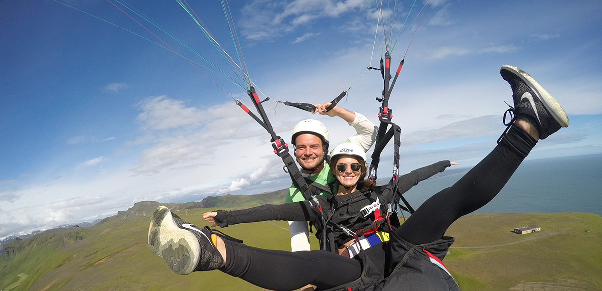 Paragliding_Vik_True_Adventure_Tours