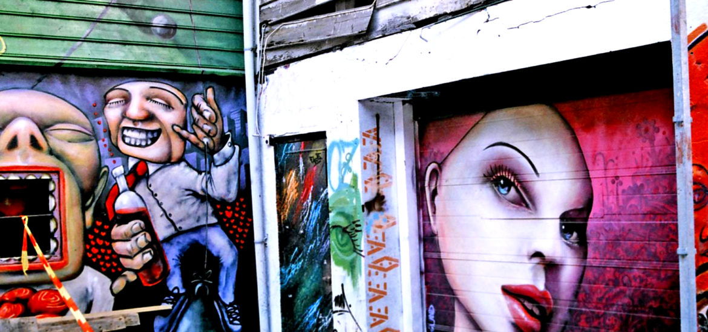 Street Photography_Tips & Tricks