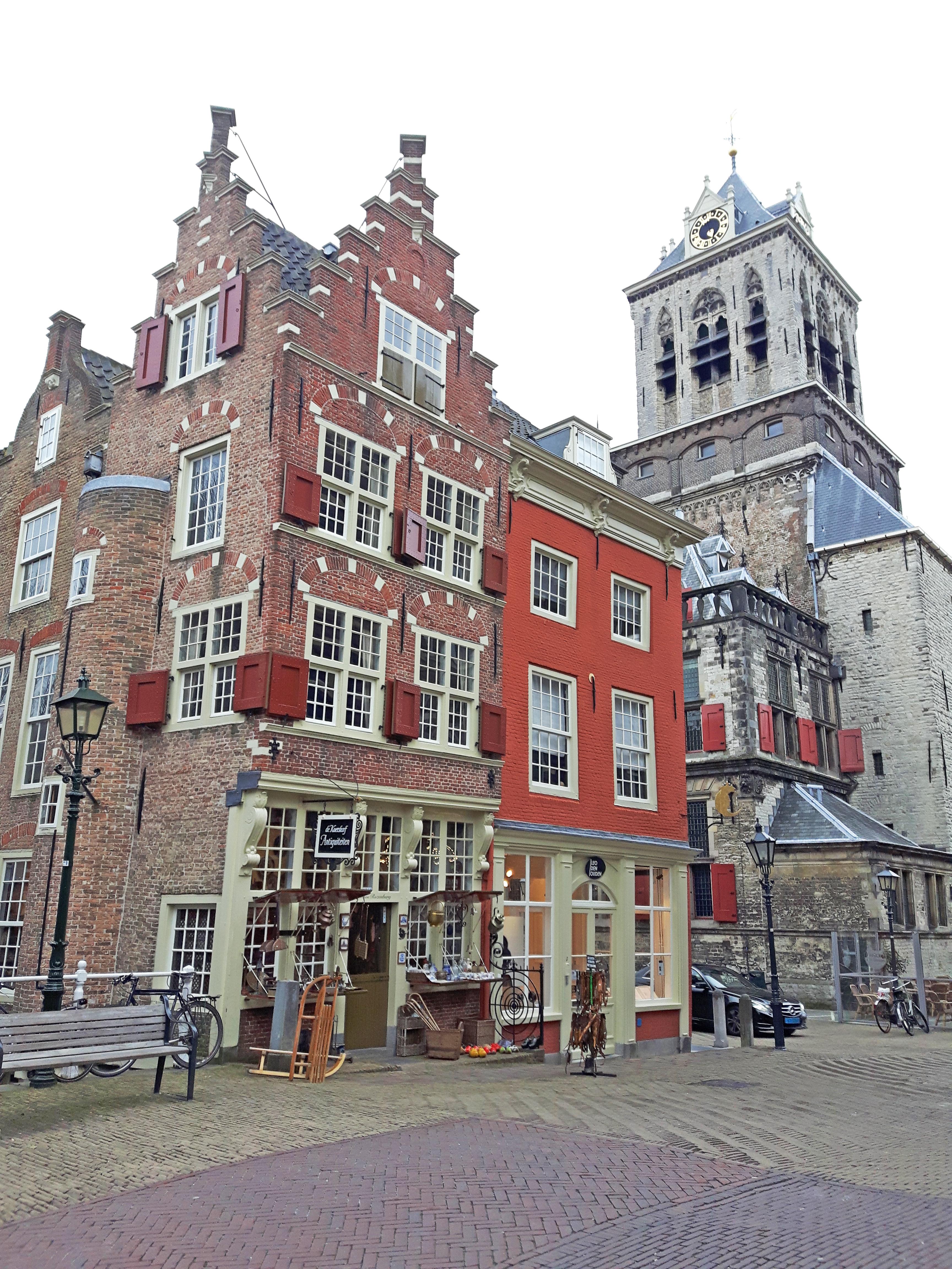 Delft_Netherlands