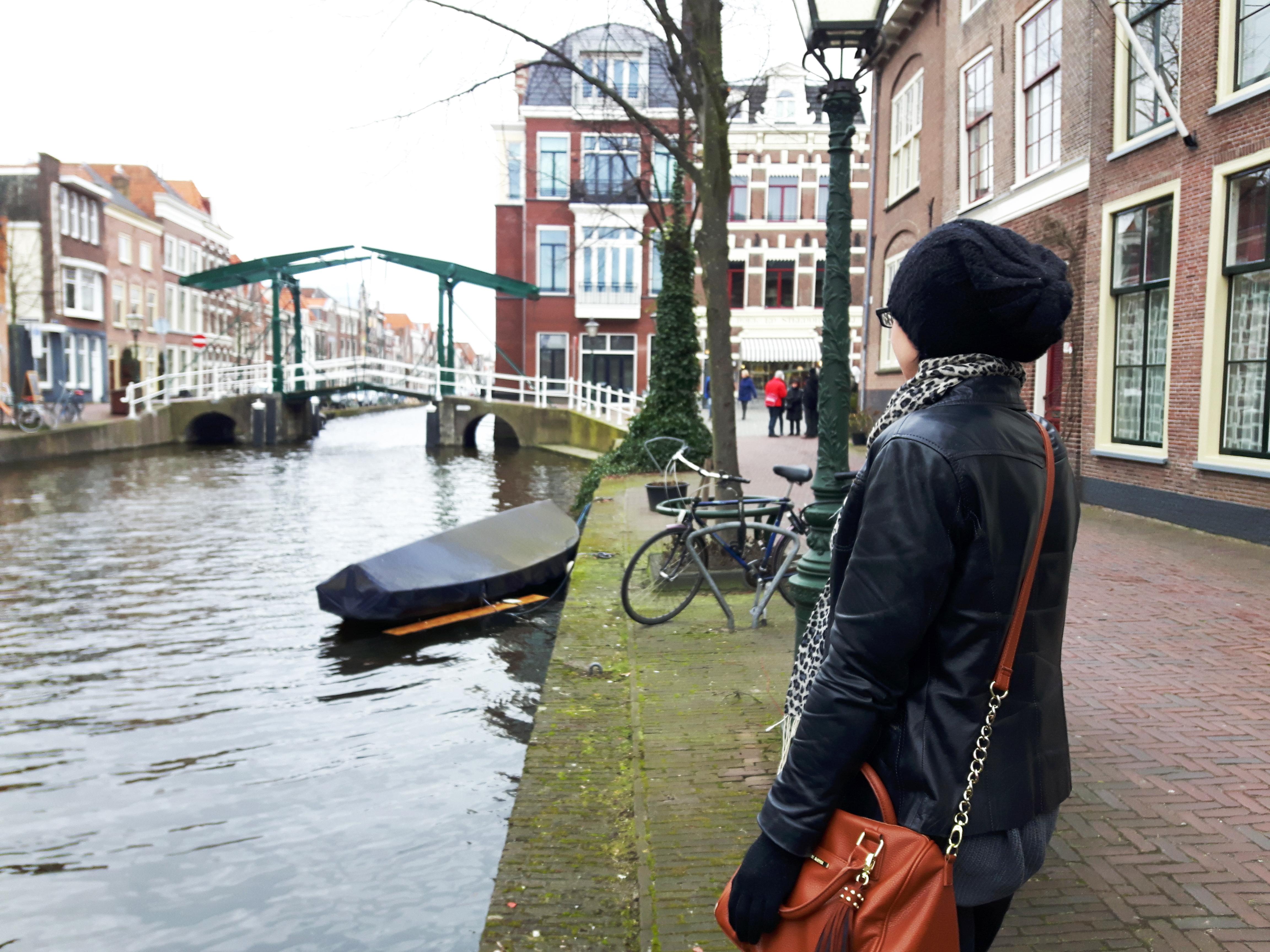 Kerkbrug_Leiden_Netherlands
