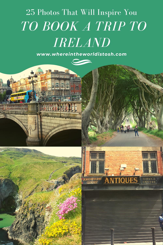 25 Photos Of Ireland