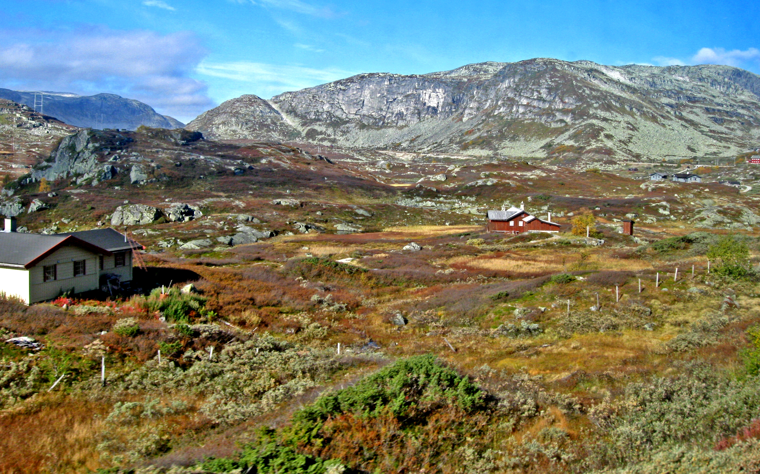 Bergensbanen_Train_Ride_Oslo_to_Bergen_Norway