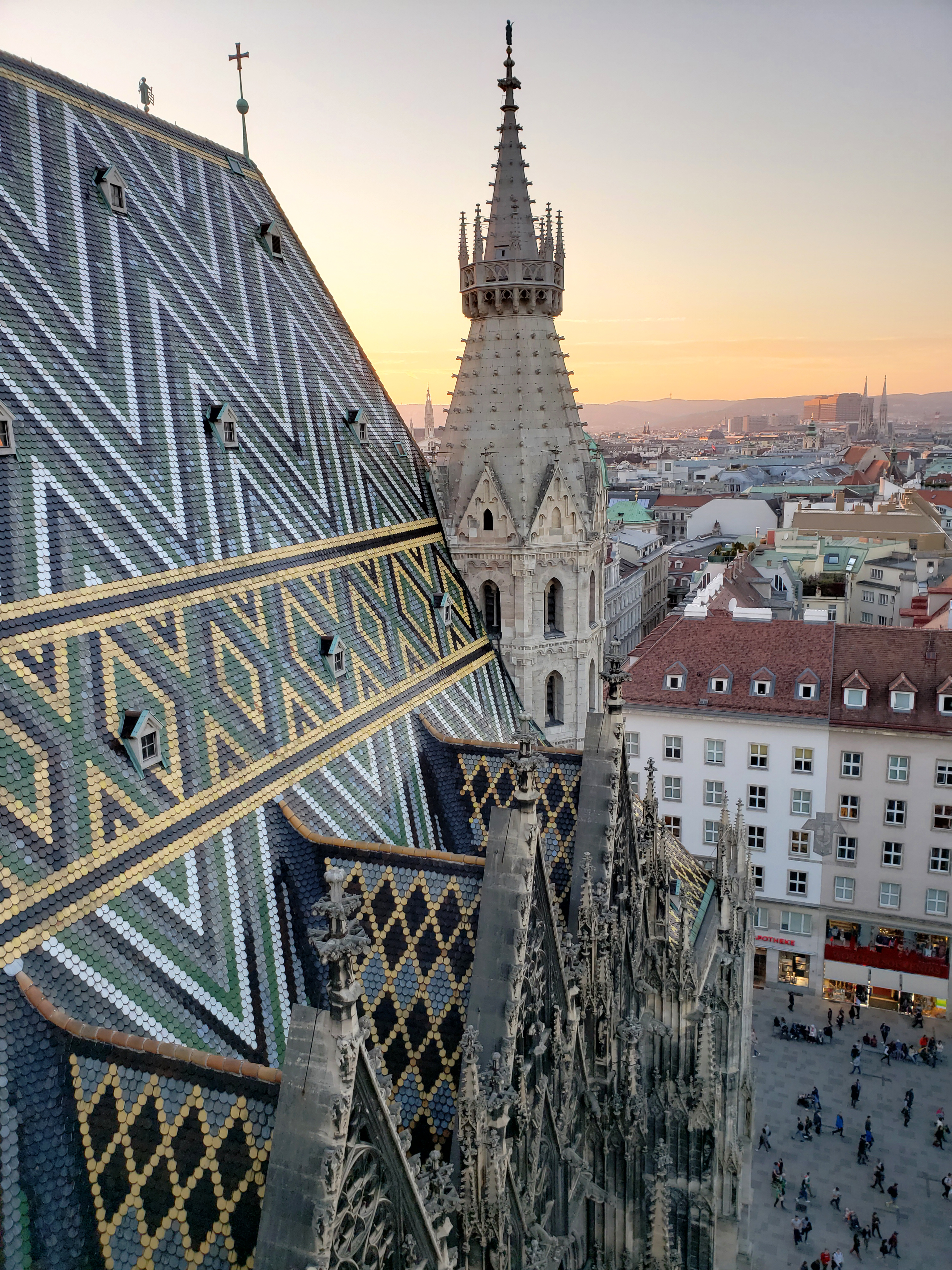 Vienna_Stephansdom_Austria_Europe