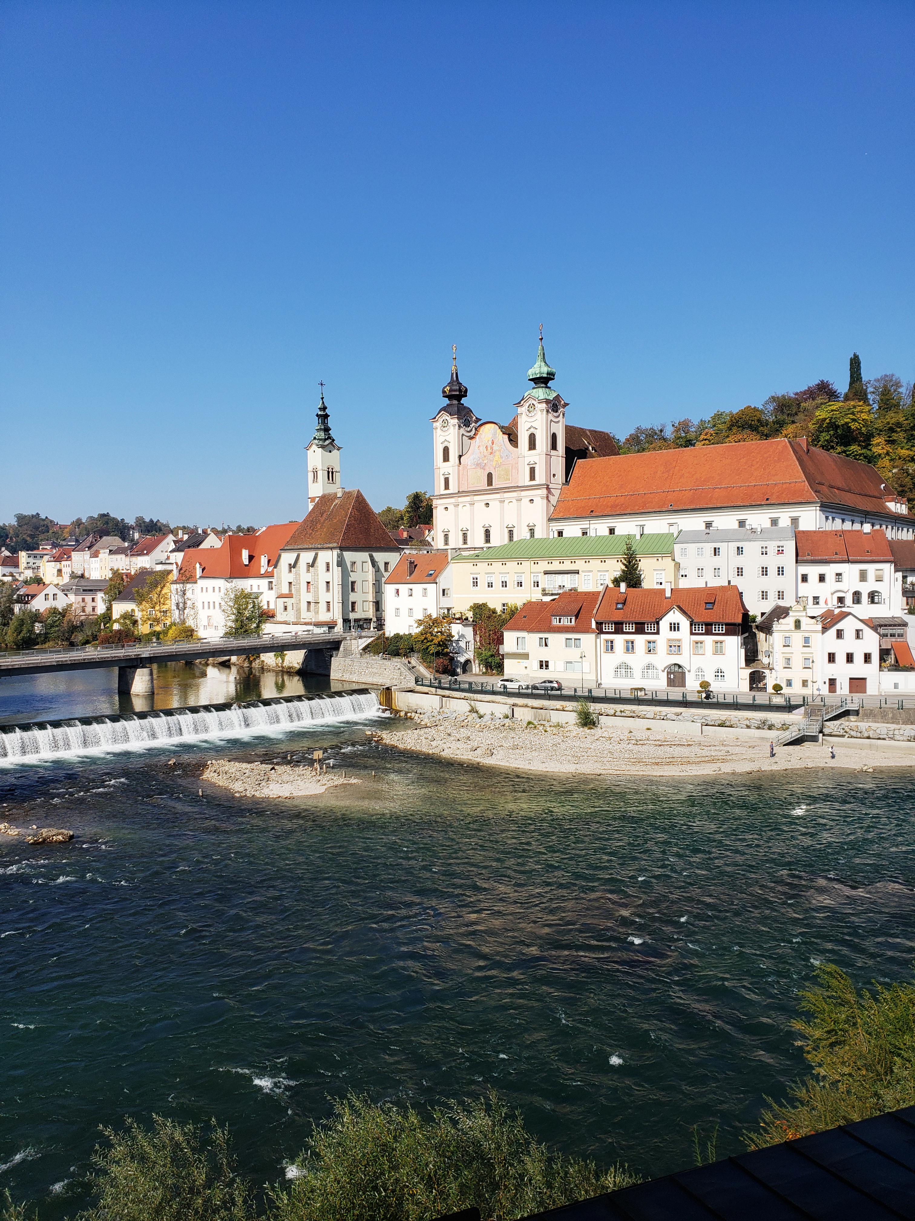 Steyr_Austria_Europe