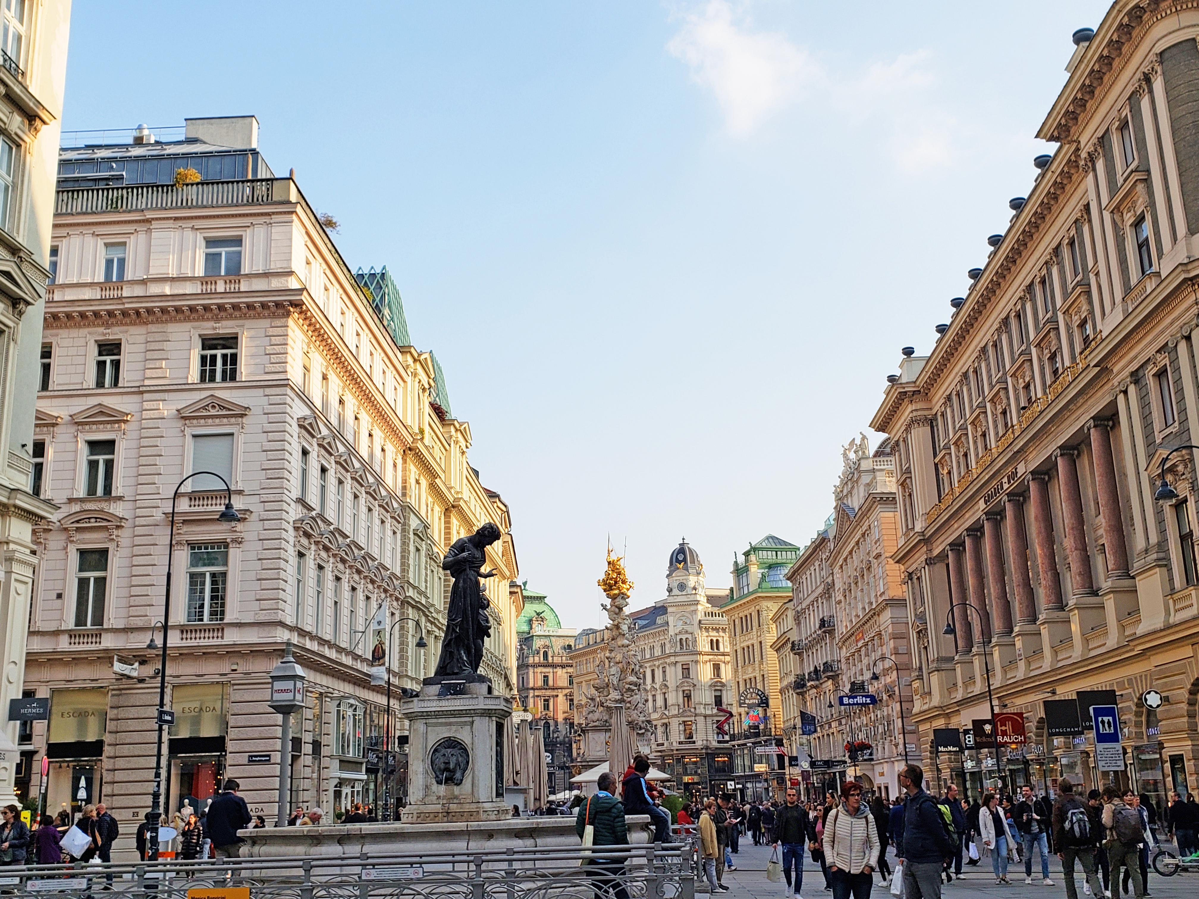Vienna_Austria_Europe