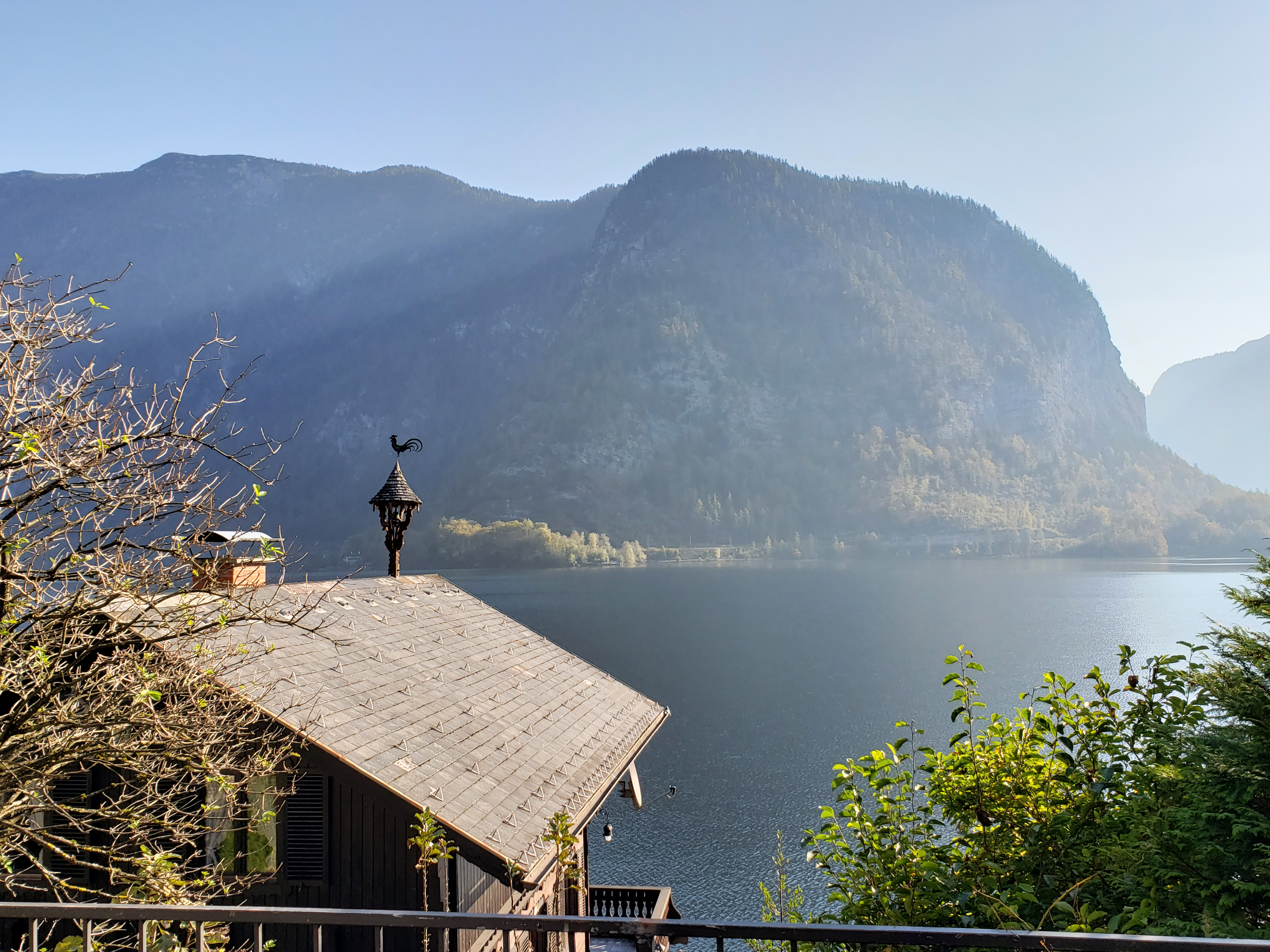 A Day Trip To Hallstatt, Austria - A Complete Guide