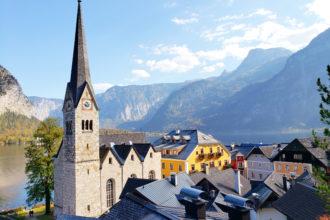 A Day Trip To Hallstatt, Austria - A Complete Guide
