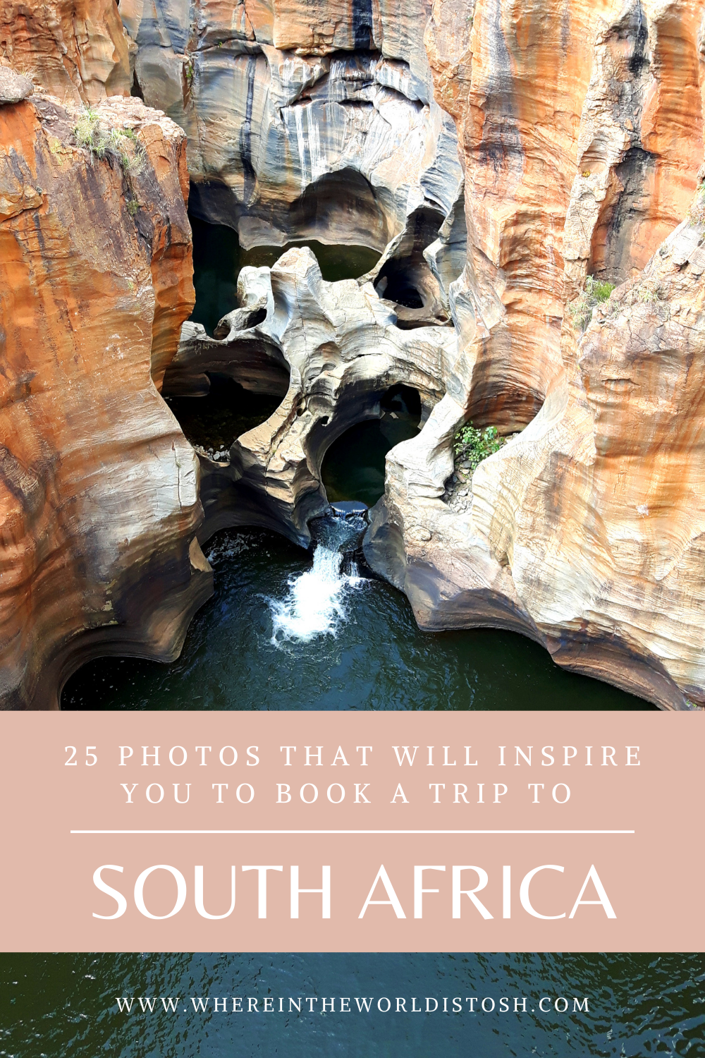 25 Photos Of South Africa