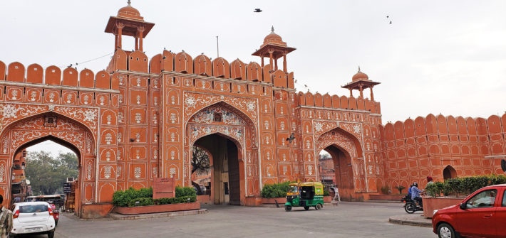 Exploring_Jaipur_India_Complete_City_Guide_Pink_City