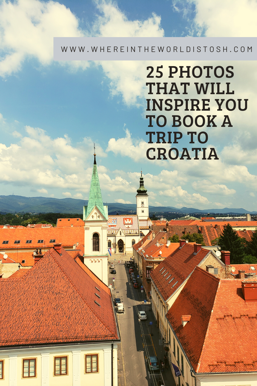 25 Photos Of Croatia