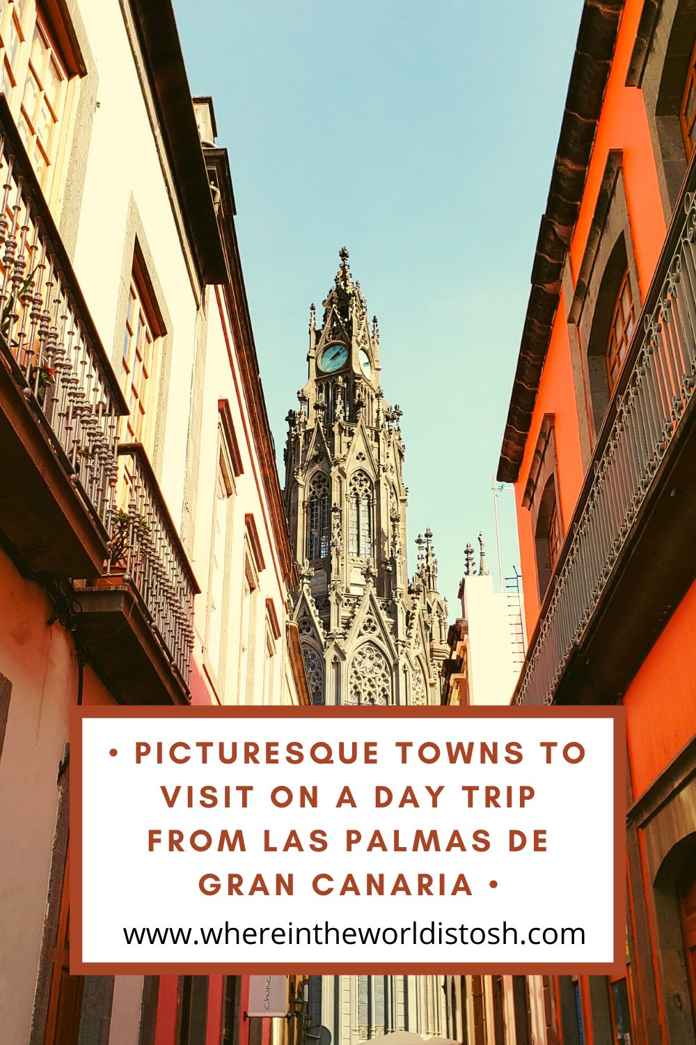 Picturesque Towns To Visit On A Day Trip From Las Palmas De Gran Canaria