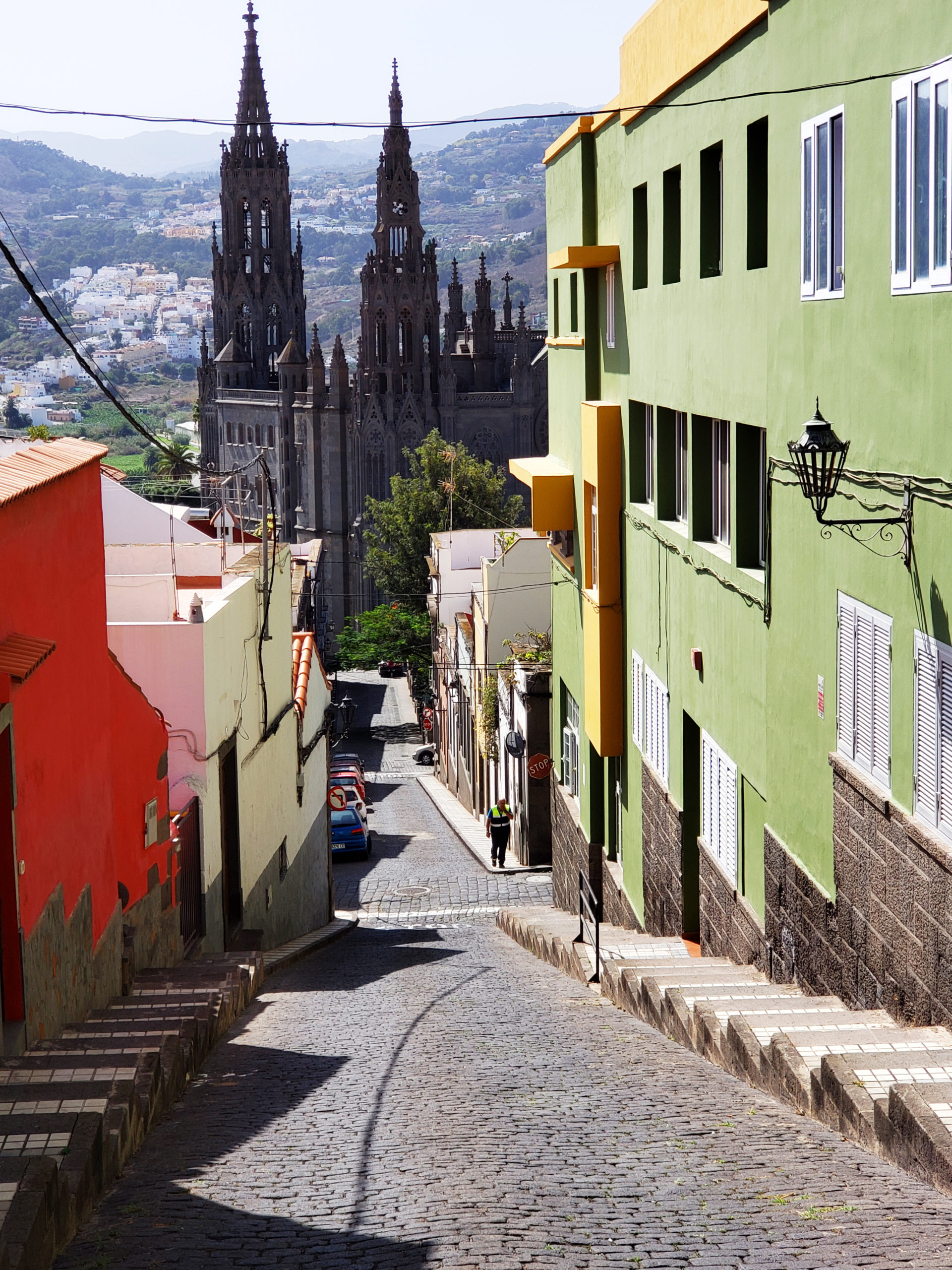 A_Day_Trip_To_Arucas_On_Gran_Canaria
